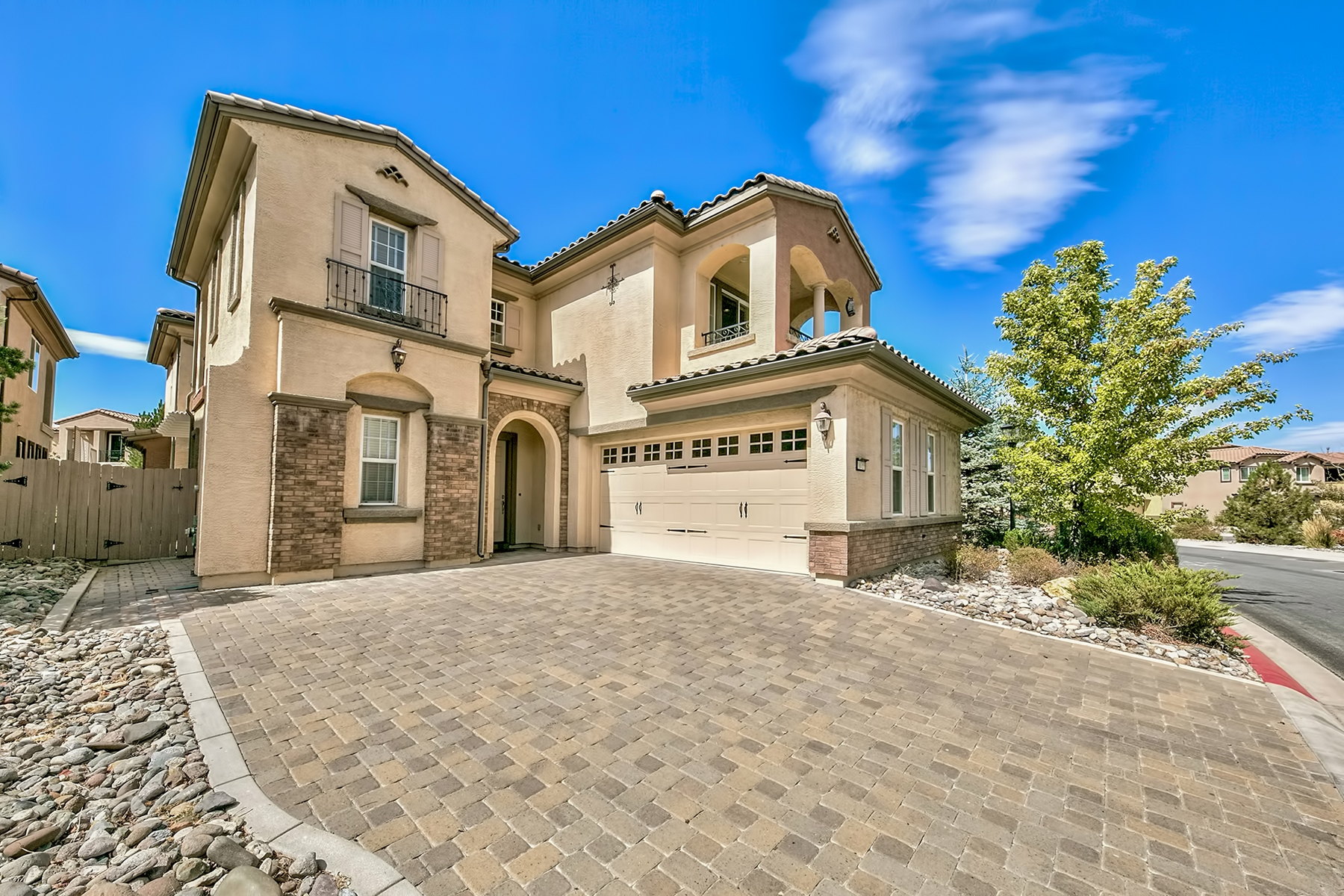 Property for Active at 10755 Serratina Drive, Reno, Nevada 89521 10755 Serratina Drive Reno, Nevada 89521 United States