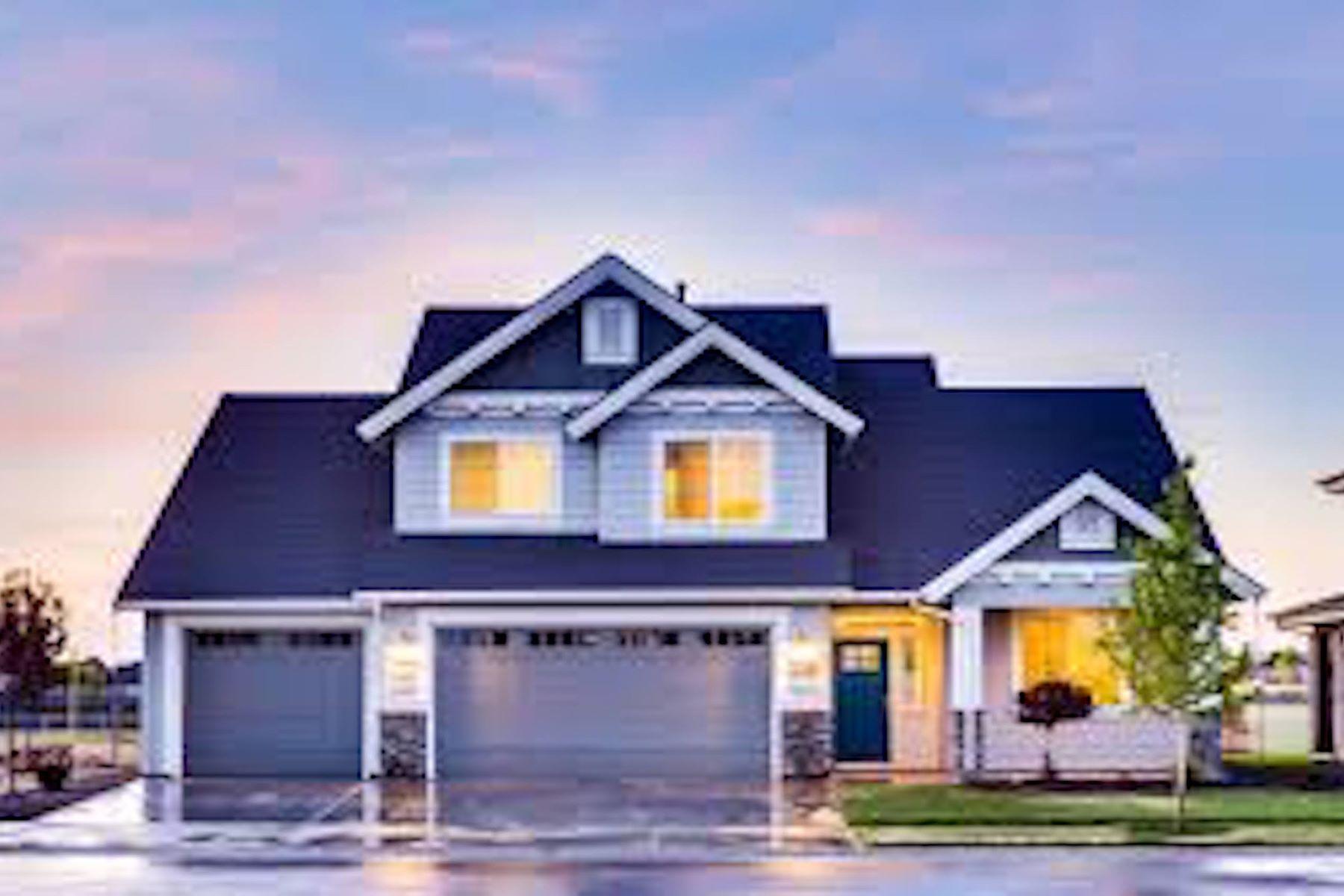 Single Family Homes 为 销售 在 Fox Creek Farm 8108 Redstone Road Kingsville, 马里兰州 21087 美国