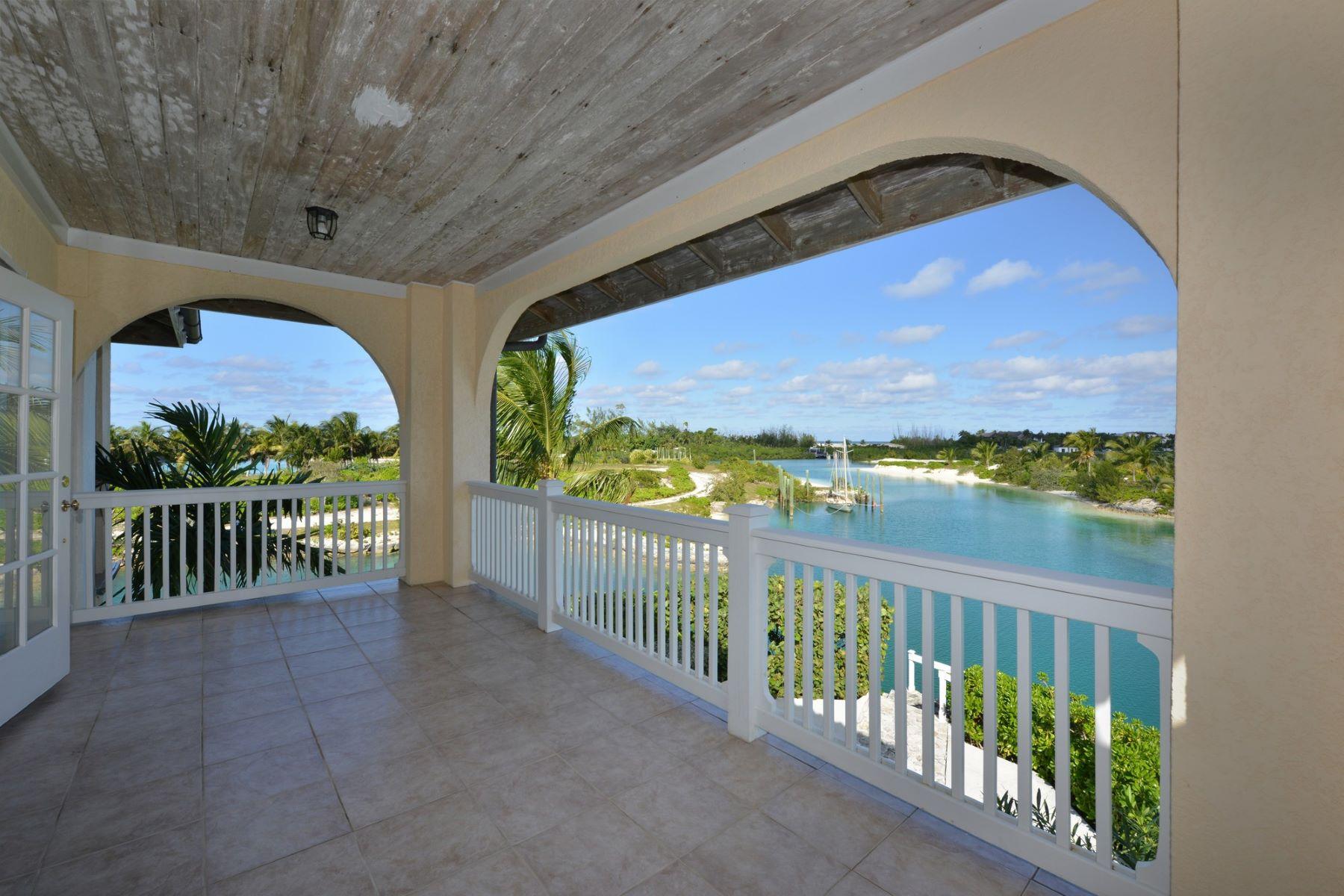 Einfamilienhaus für Verkauf beim 2 Arbor Island Islands At Old Fort Bay, Old Fort Bay, New Providence/Nassau Bahamas