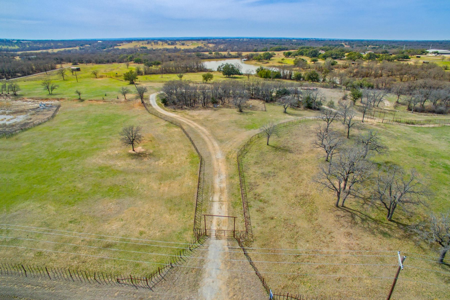 Land for Sale at 2357 Advance Road Weatherford, Texas 76088 United States