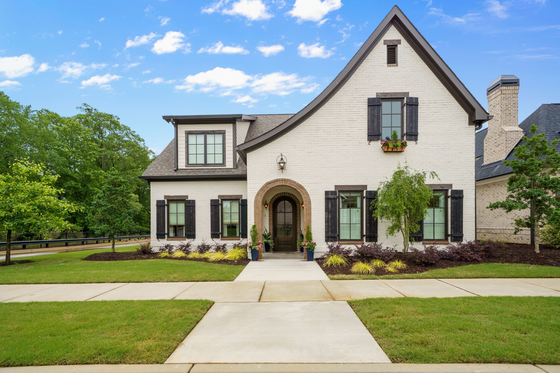 Single Family Homes for Sale at Bella Grove 1 Jessen Drive Greenville, South Carolina 29607 United States