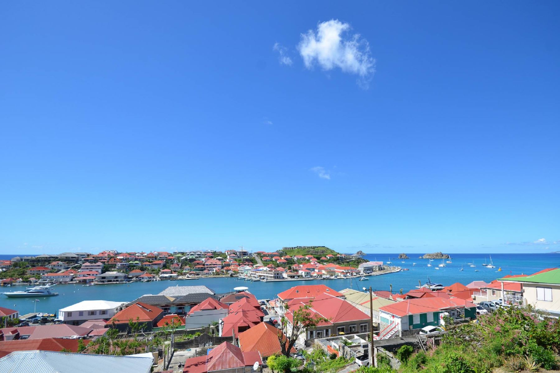 Condominiums for Sale at Apartment Opale Gustavia Gustavia, Cities In St. Barthelemy 97133 St. Barthelemy