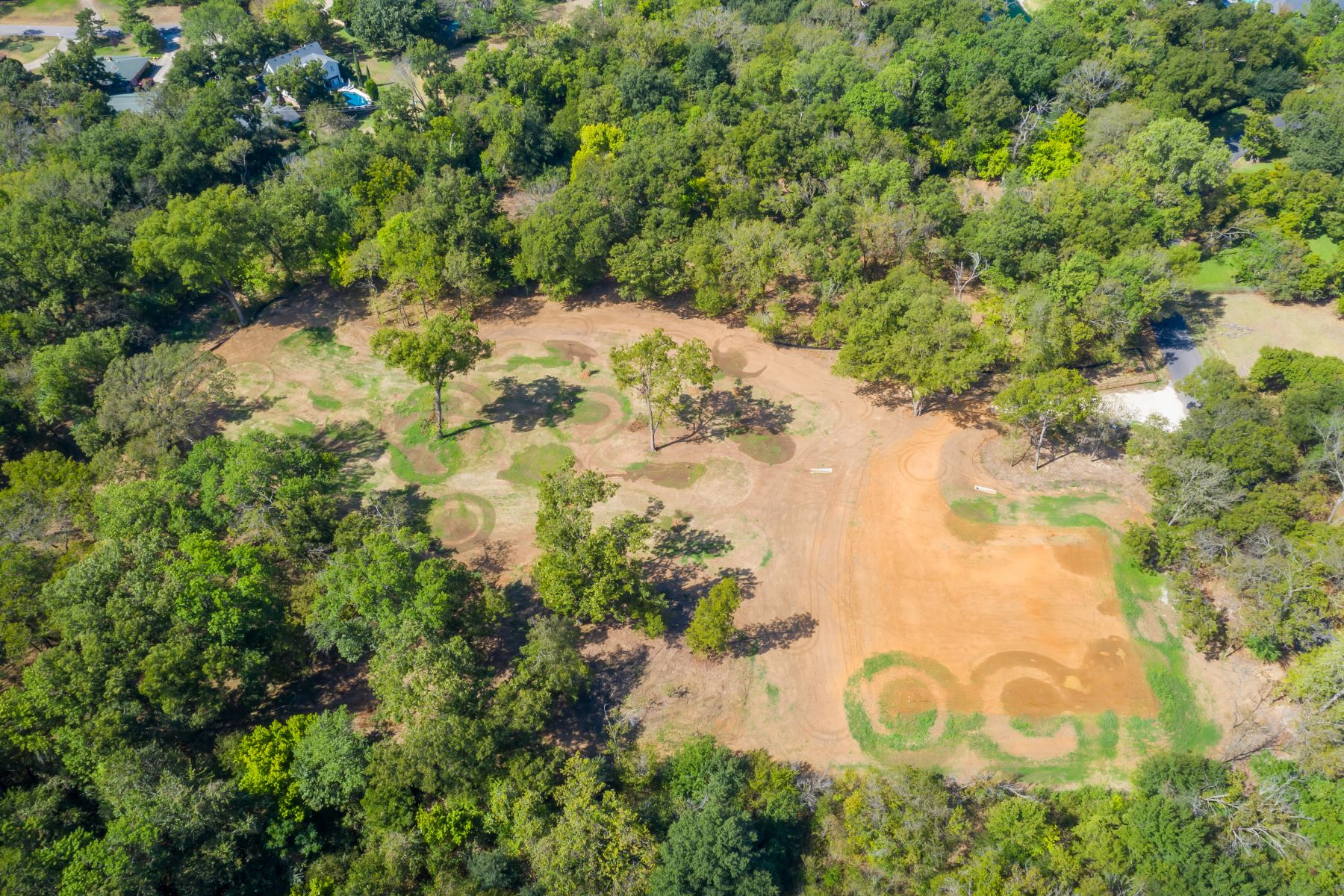 Land for Sale at Eleven of the MOST GORGEOUS and ADMIRED ACRES in Colleyville 1905 Oak Knoll Drive Colleyville, Texas 76034 United States
