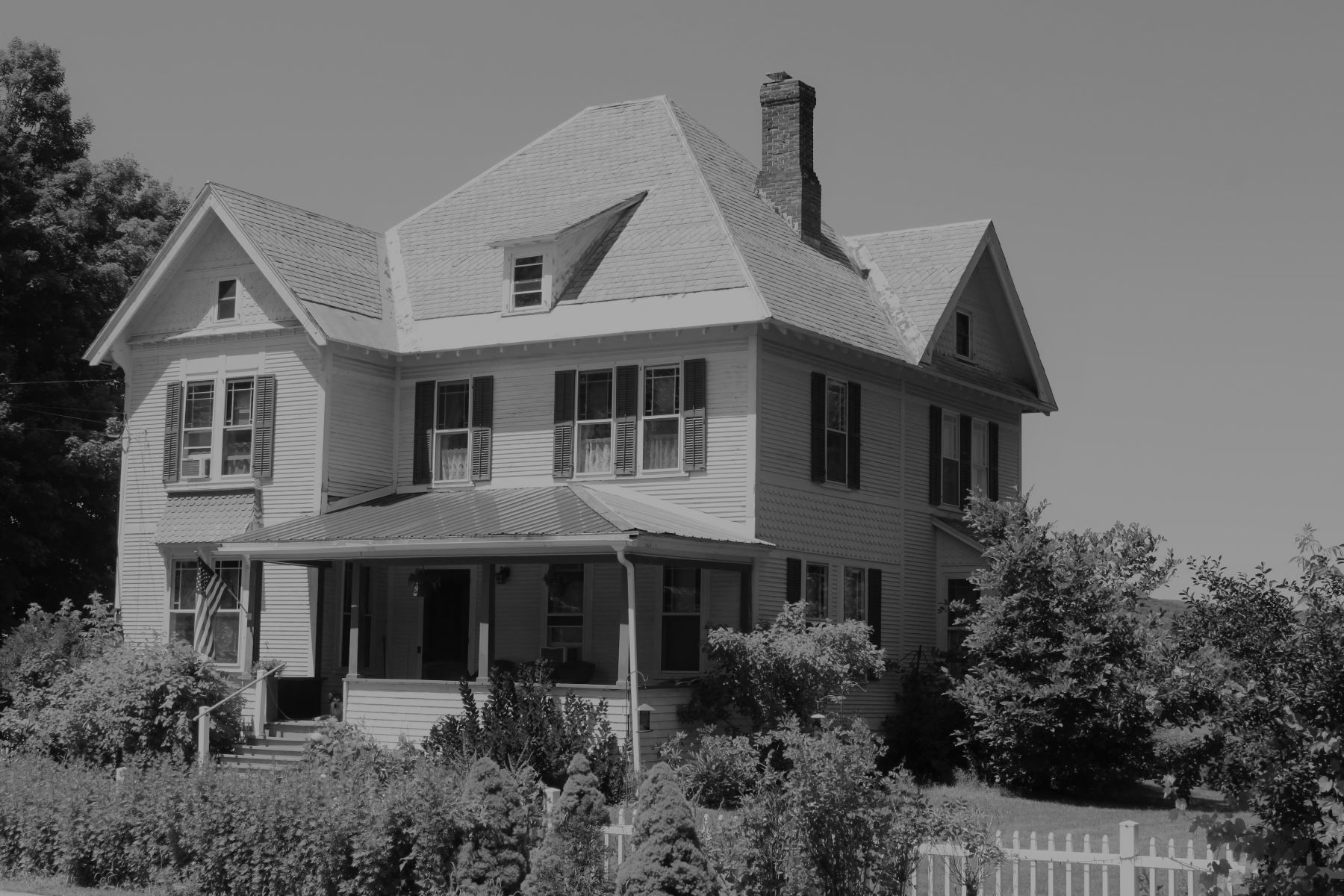 single family homes for Sale at 218 N Main Street, Cambridge 218 N Main St Cambridge, Vermont 05444 United States