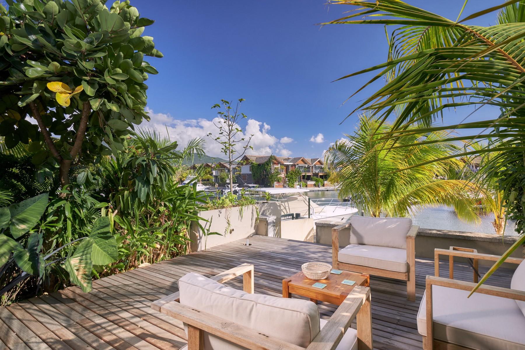 Apartments för Försäljning vid Sandy Bay Black River, Black River Mauritius