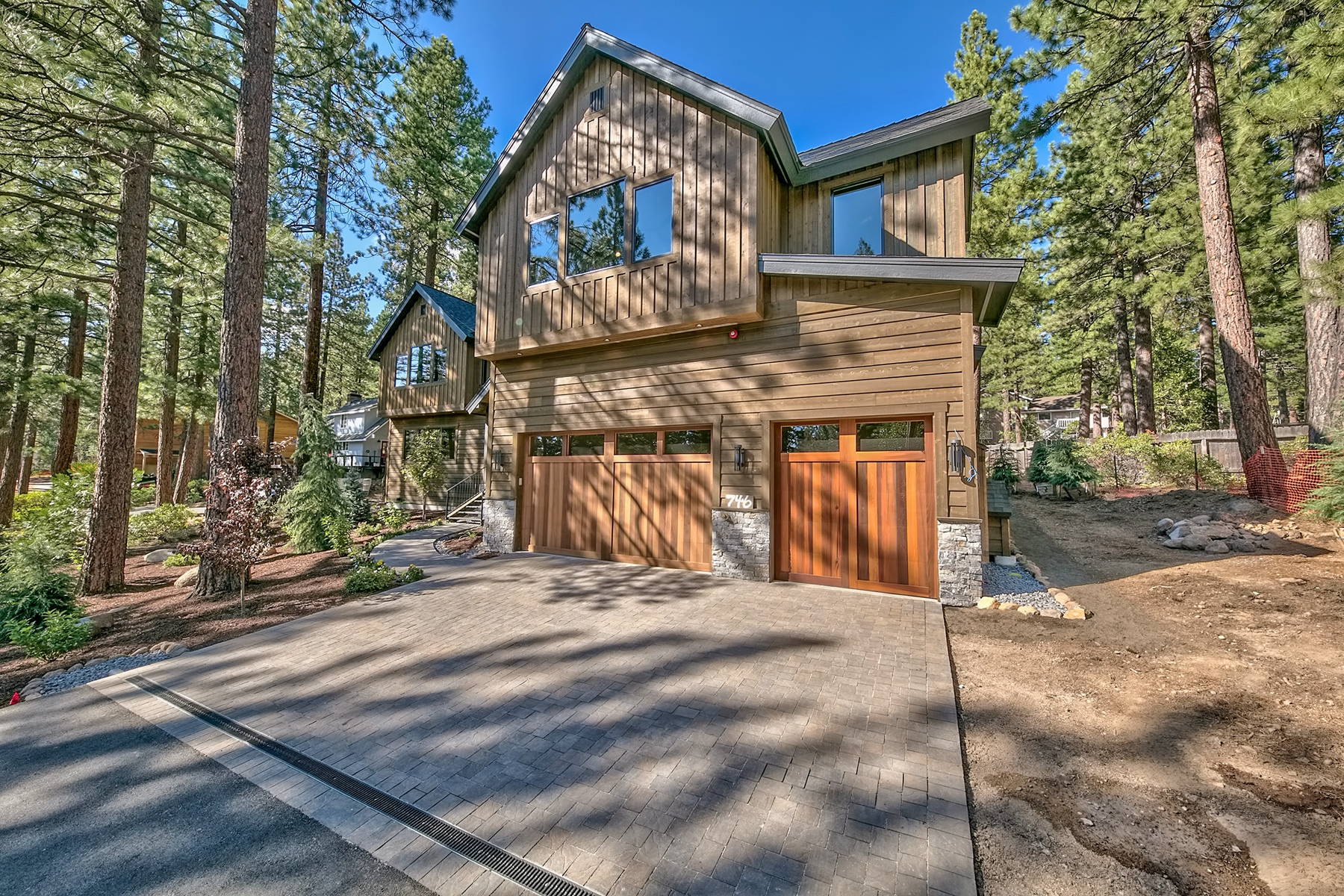 Single Family Home for Active at 746 Kelly Drive, Incline Village, Nevada 746 Kelly Drive Incline Village, Nevada 89451 United States