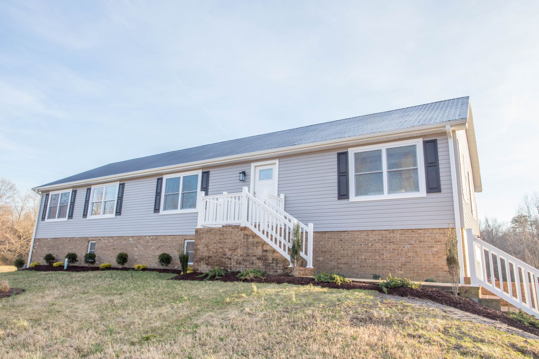 Single Family Home for Sale at 17028 Wilson Hill Rd , Georgetown, DE 19947 17028 Wilson Hill Rd, Georgetown, Delaware 19947 United States