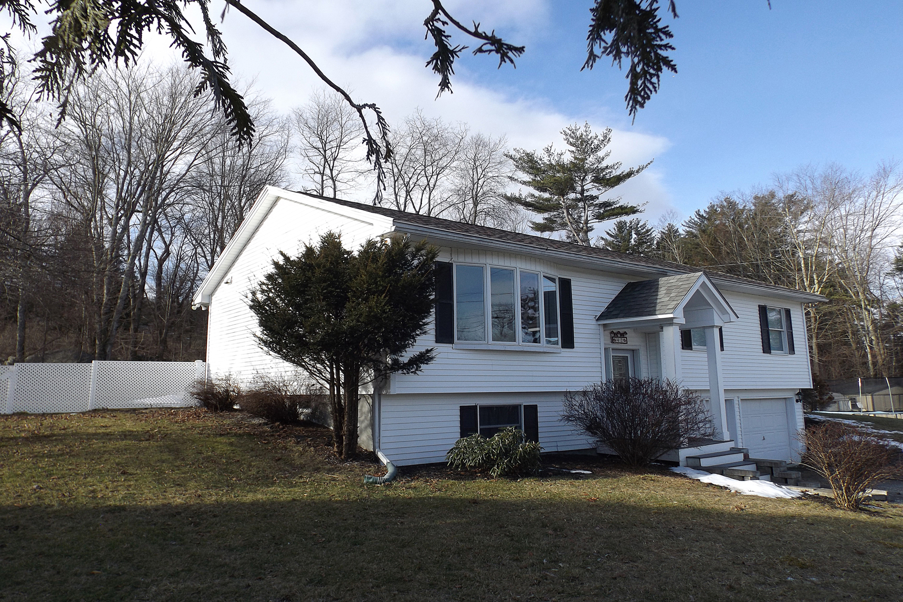 Single Family Homes for Sale at City Home w/In-Law Unit 42 Stone Ridge Drive Rutland, Vermont 05701 United States