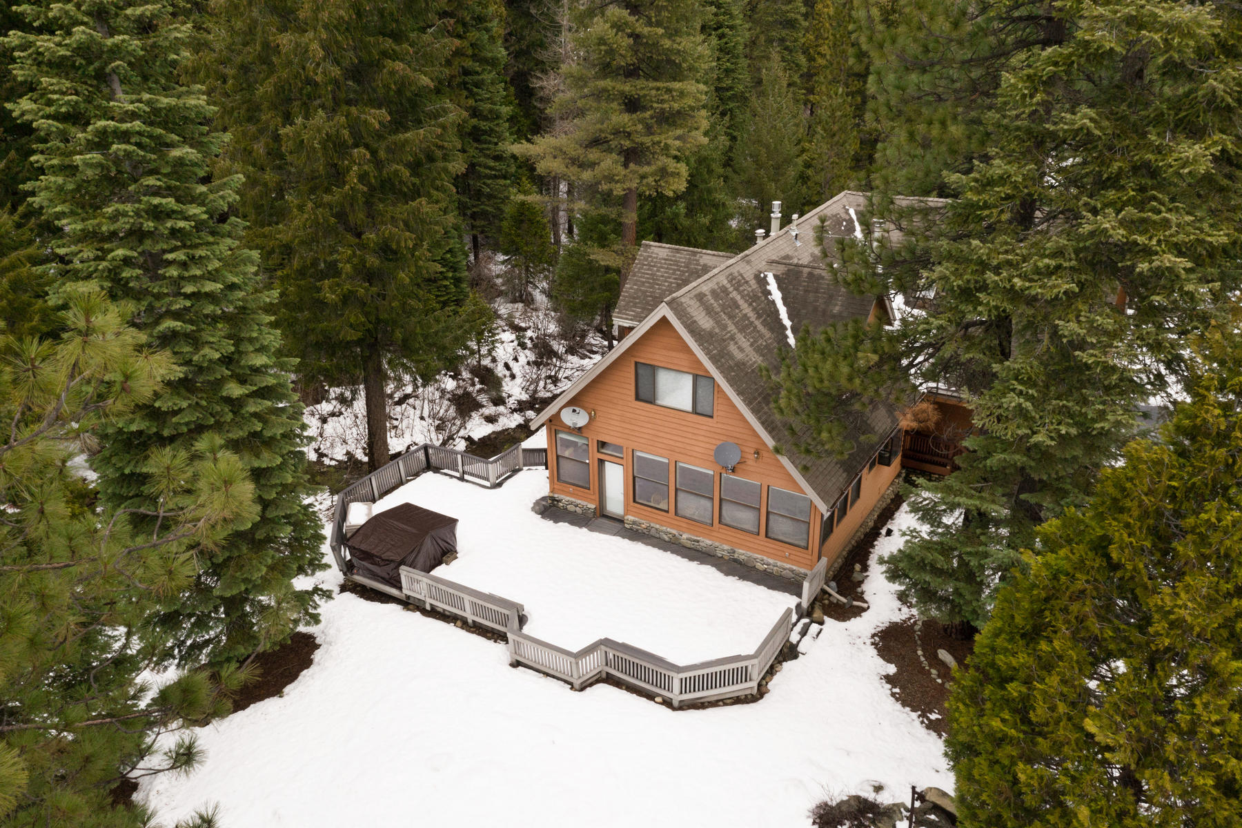 Additional photo for property listing at 1201 Smith Creek Road, Graeagle, CA 1201 Smith Creek Road Graeagle, California 96103 United States