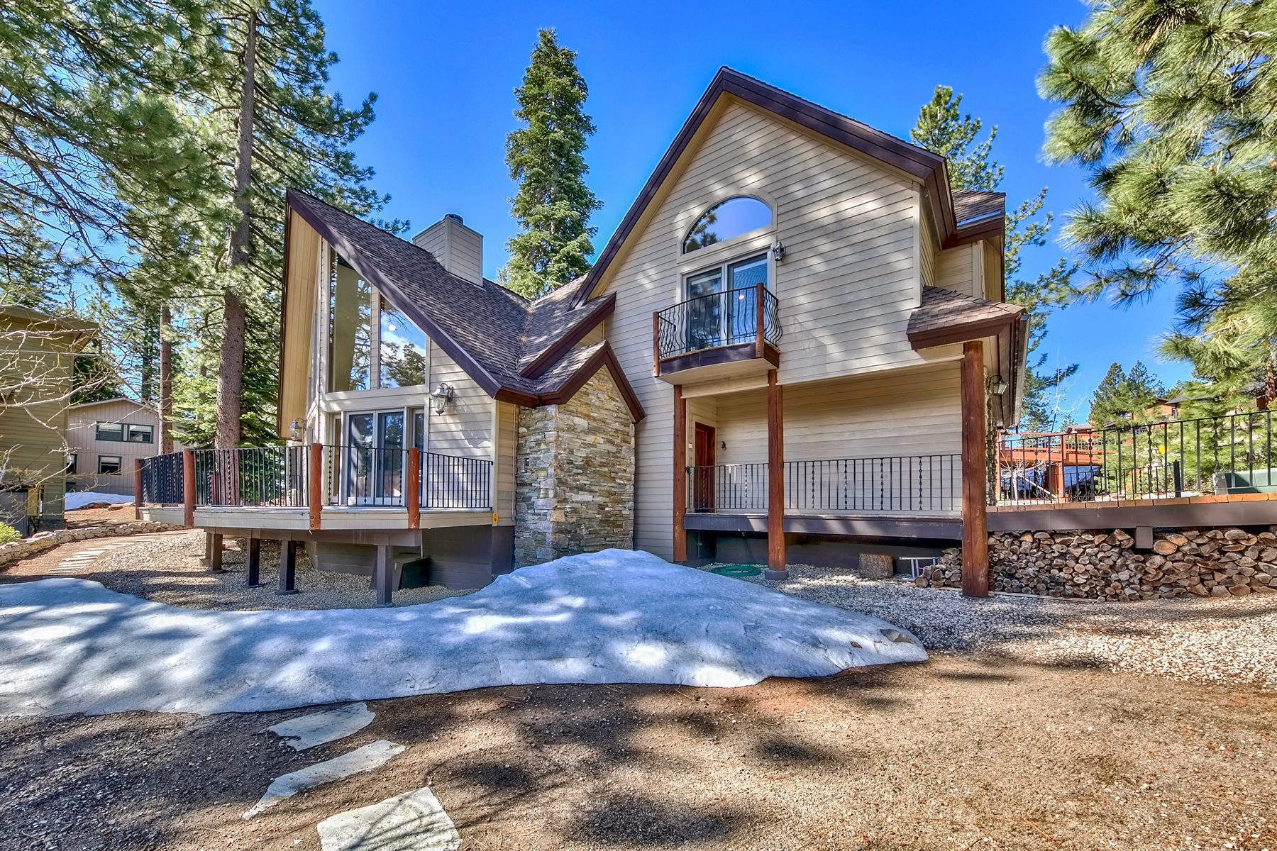 single family homes for Active at 825 Jeffrey St, Incline Village, NV 89451 825 Jeffrey Street Incline Village, Nevada 89451 United States
