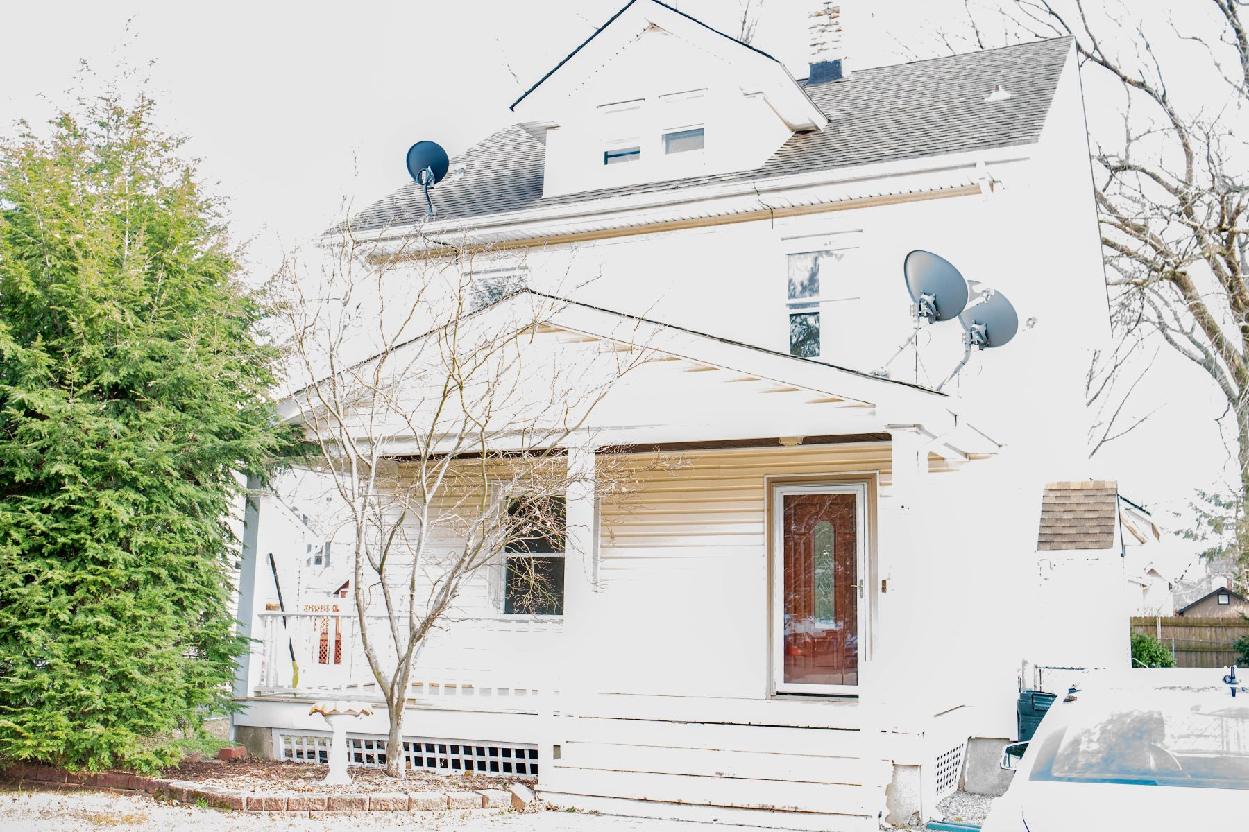 Multi-Family Home for Rent at Commuter's Dream 340 Bound Brook Road, Middlesex, New Jersey 08846 United States