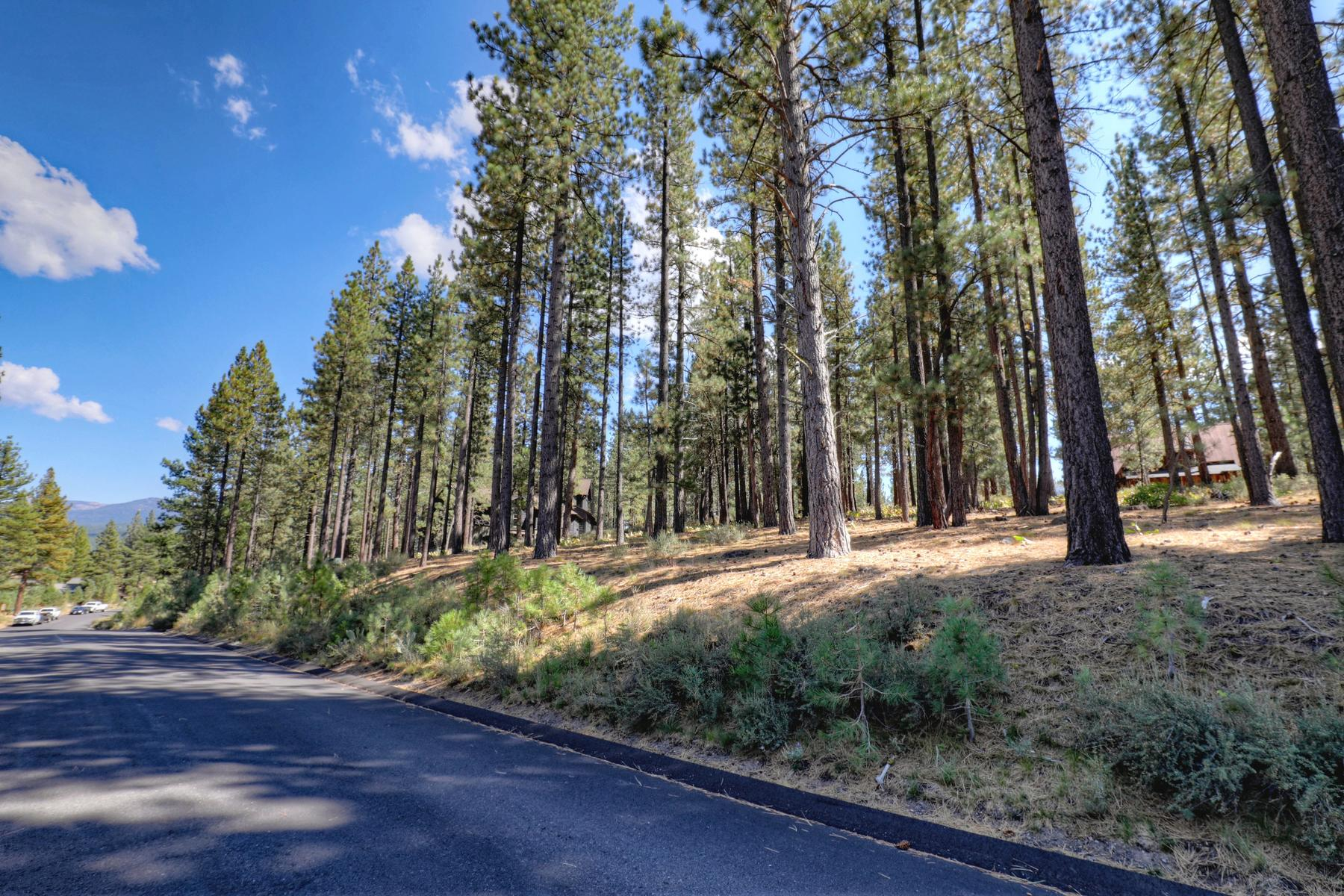 Additional photo for property listing at 7435 Lahontan Drive, Lot 297 7435 Lahontan Drive Lot 297 Truckee, California 96161 United States
