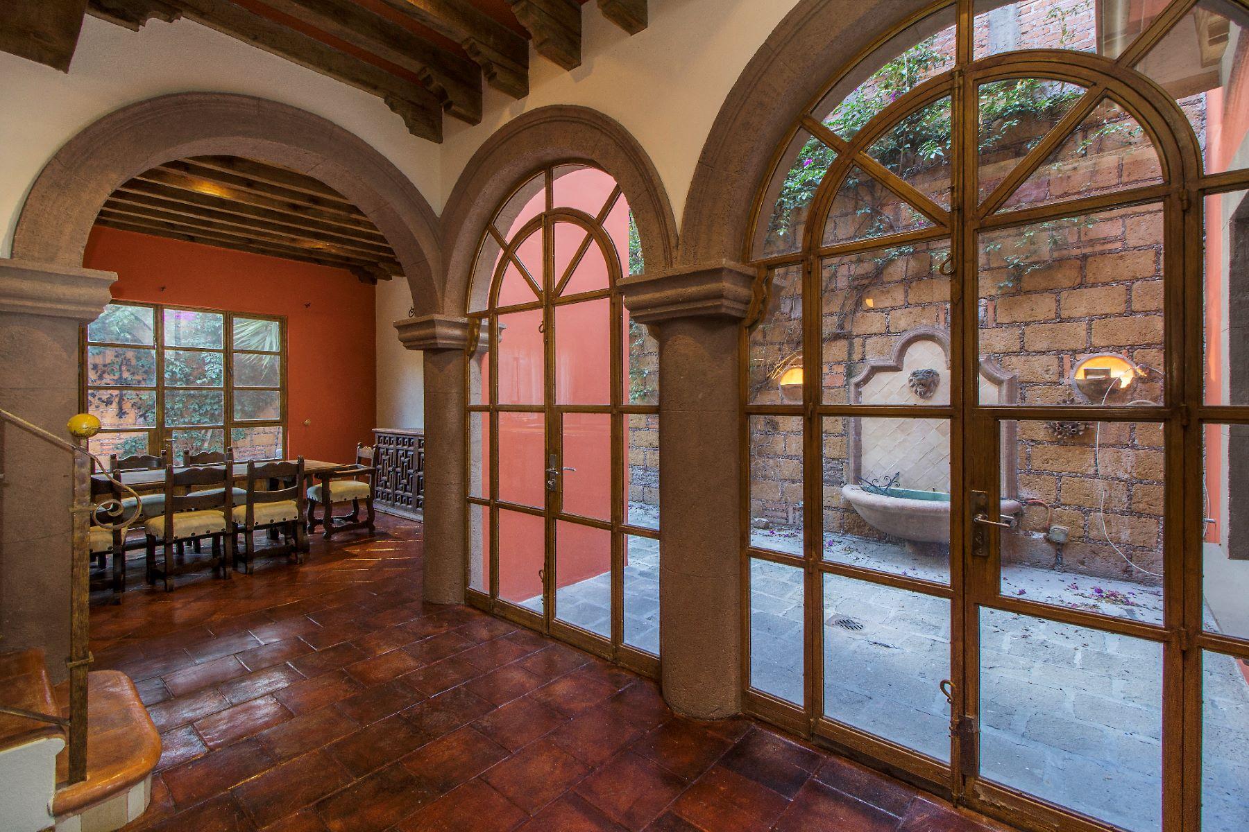 Single Family Home for Sale at Casa Caracol Allende, San Miguel De Allende, Guanajuato Mexico