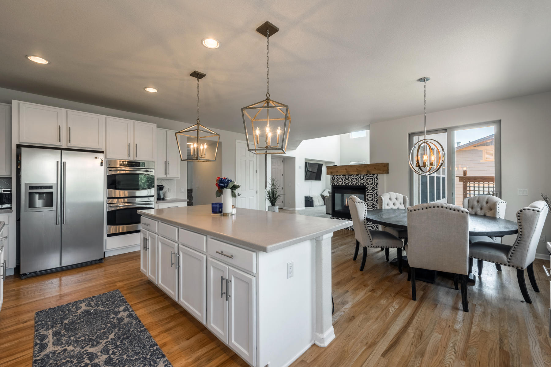 Single Family Home for Active at LOOKS LIKE A MODEL !!!!! 25261 E Glasglow Pl Aurora, Colorado 80016 United States
