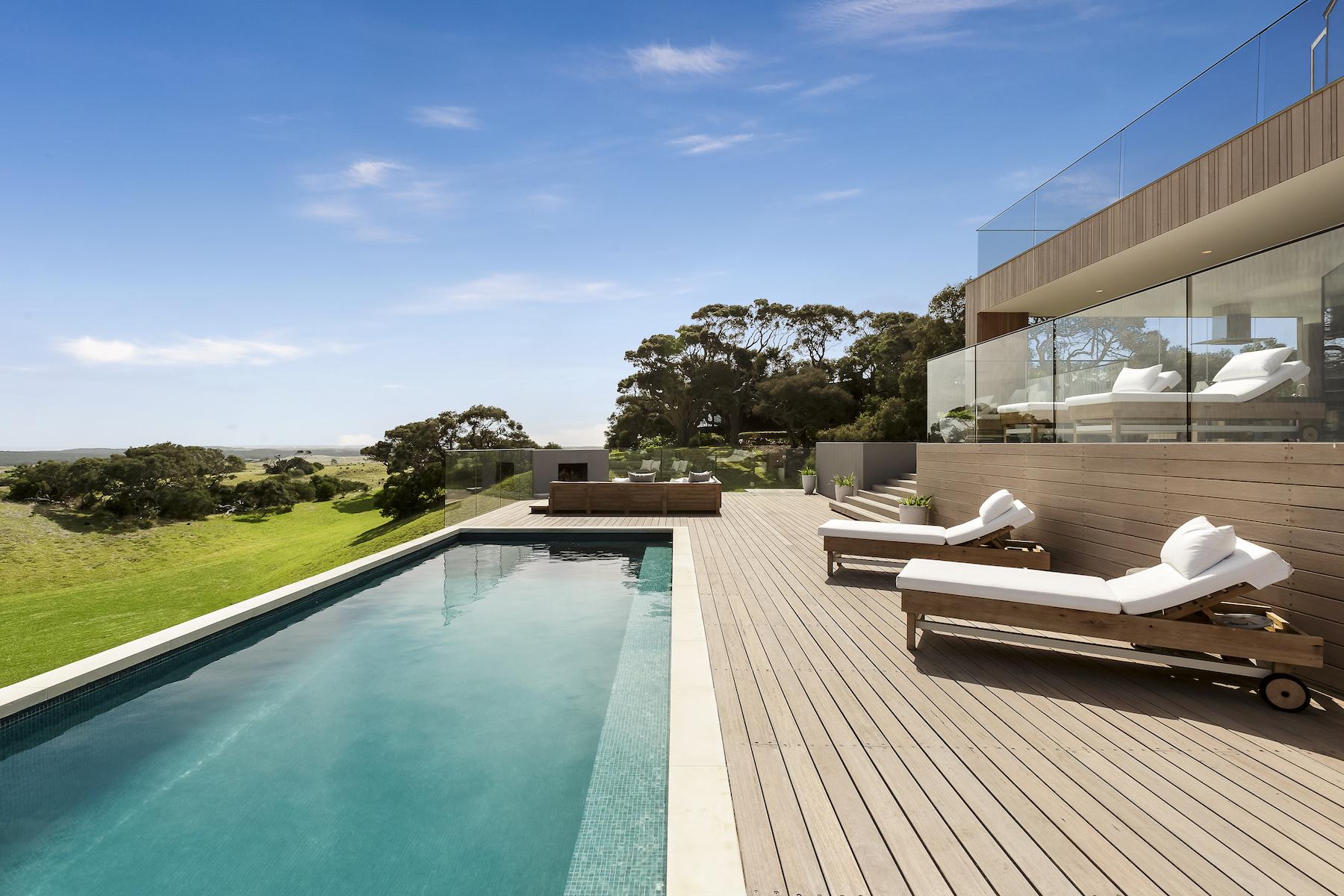 Einfamilienhaus für Verkauf beim The Glasshouse 14 The Cups Drive Cape Schanck, Victoria, 3939 Australien