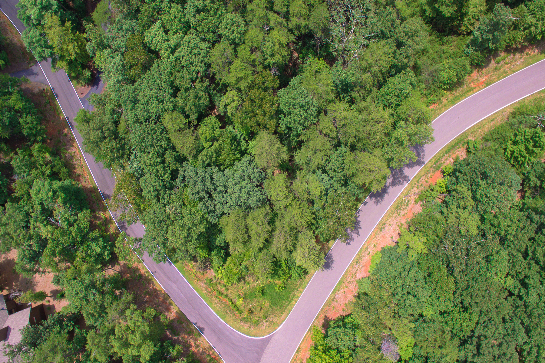 Land for Sale at One Acre Level Lot in Gerogia's Big Canoe Development 285 Bear Creek Drive Big Canoe, Georgia 30143 United States