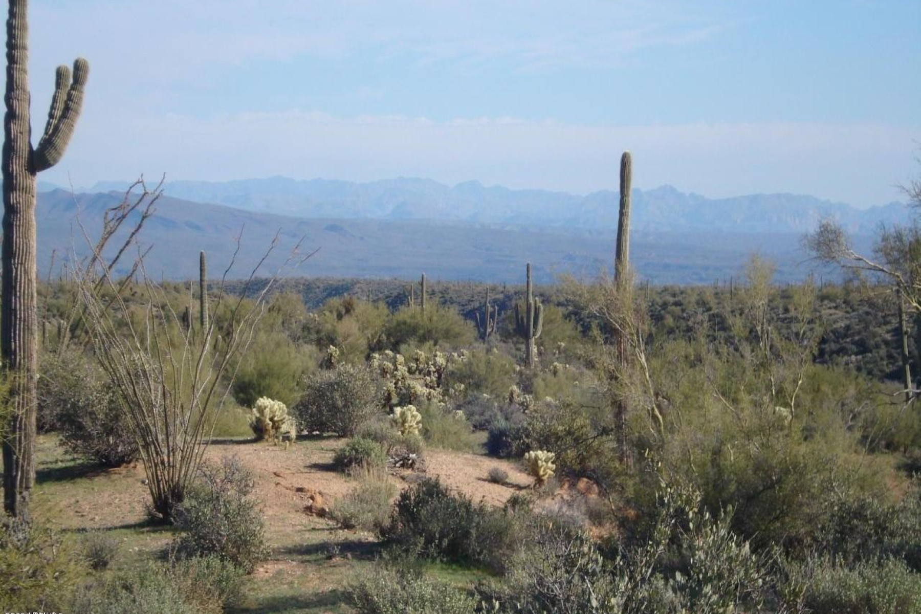 sales property at Beautiful 9.4 acre property.