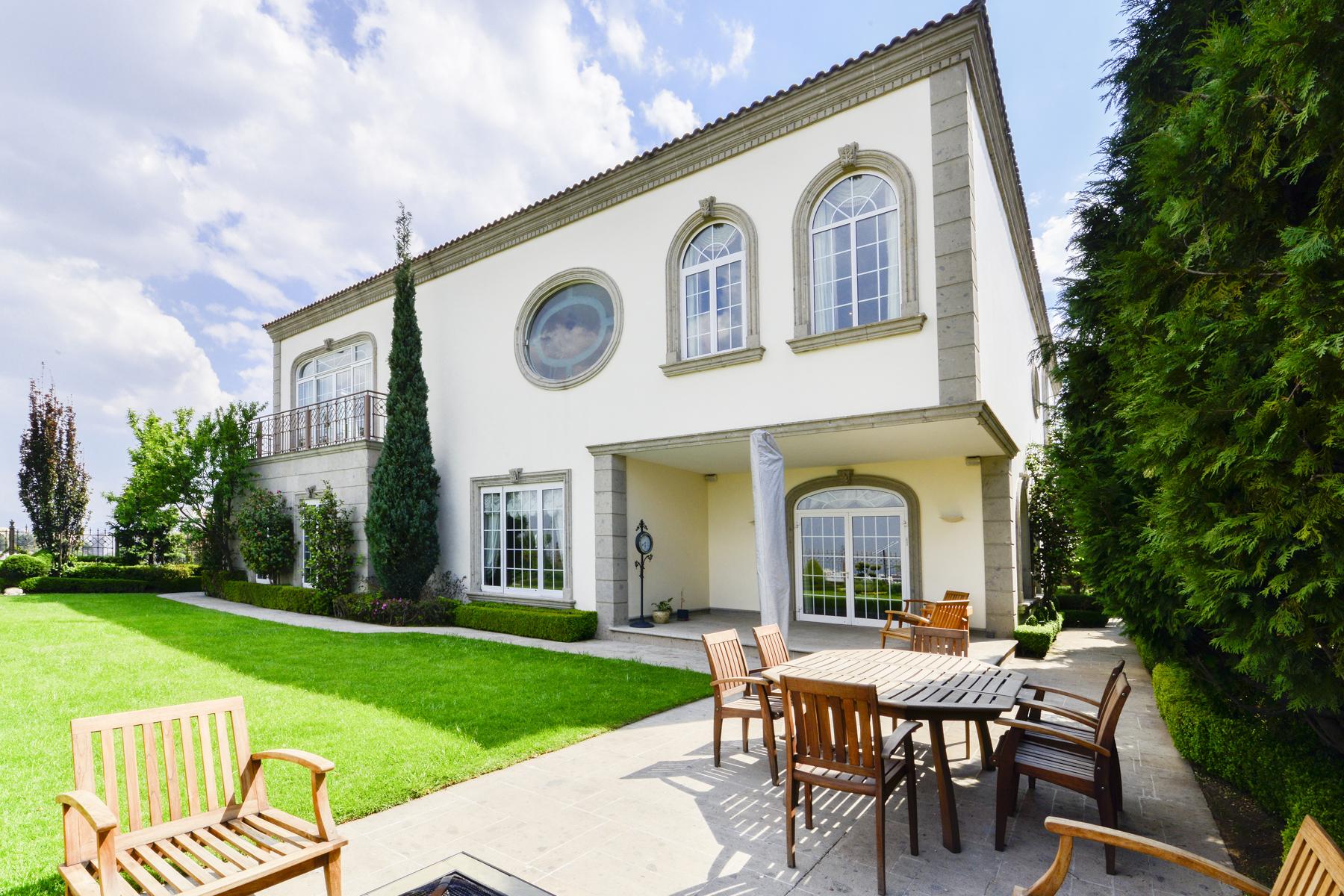 Condominium for Sale at Villa La Toscana, Bosque de las Lomas Mexico City, Ciudad de Mexico 05120 Mexico