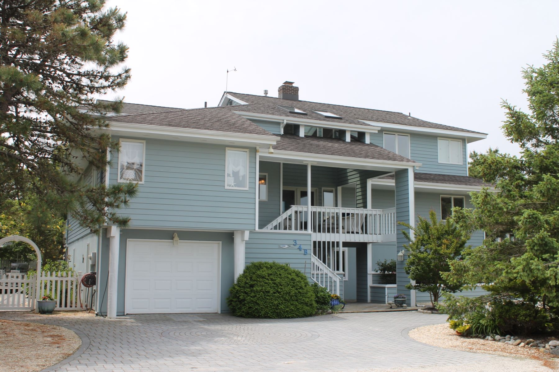 Single Family Home for Sale at SANCTUARY 34B Long Beach Blvd. Long Beach Township, New Jersey 08008 United States