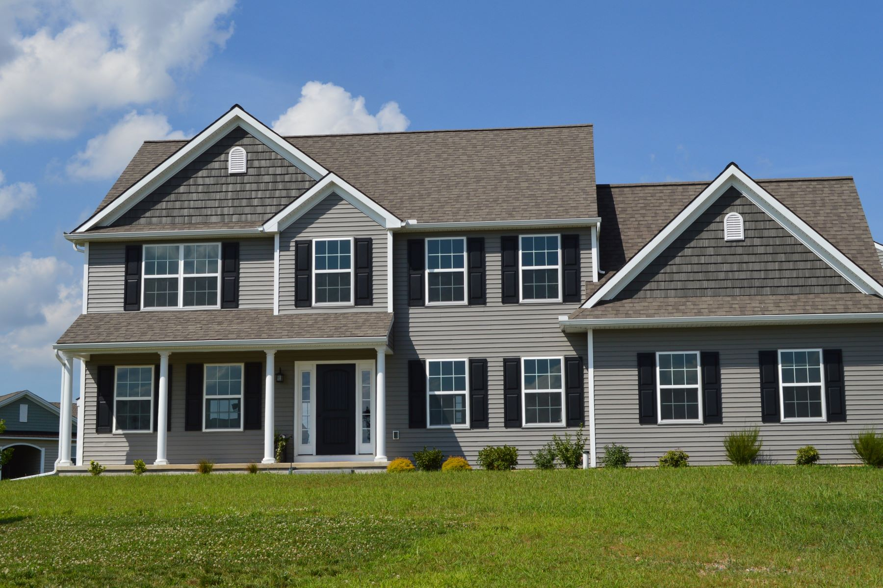 Single Family Homes for Sale at 801 Westbrooke Drive Lot 109 Elizabethtown, Pennsylvania 17022 United States