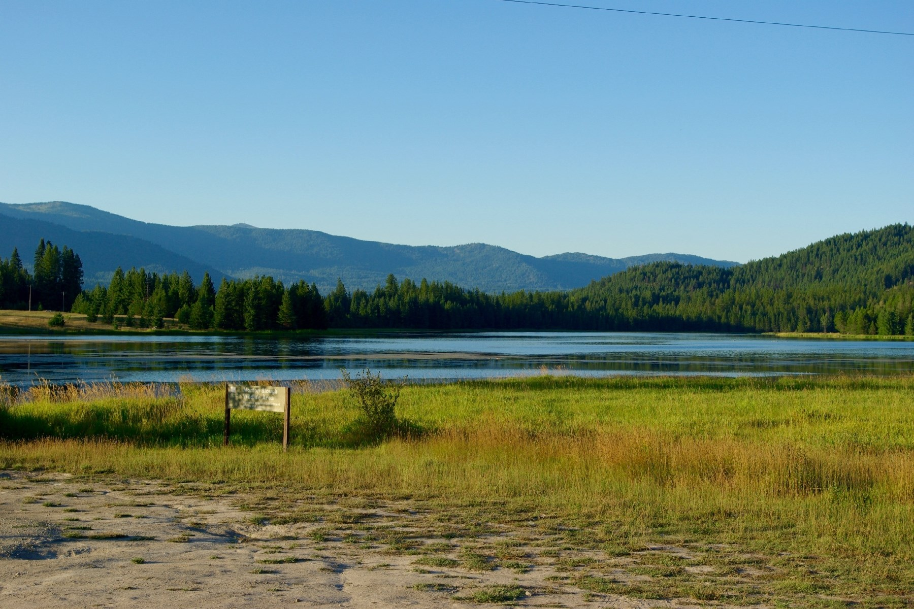 Additional photo for property listing at Water View Estate Parcel NNA Ledges Dr Sagle, Idaho 83860 United States