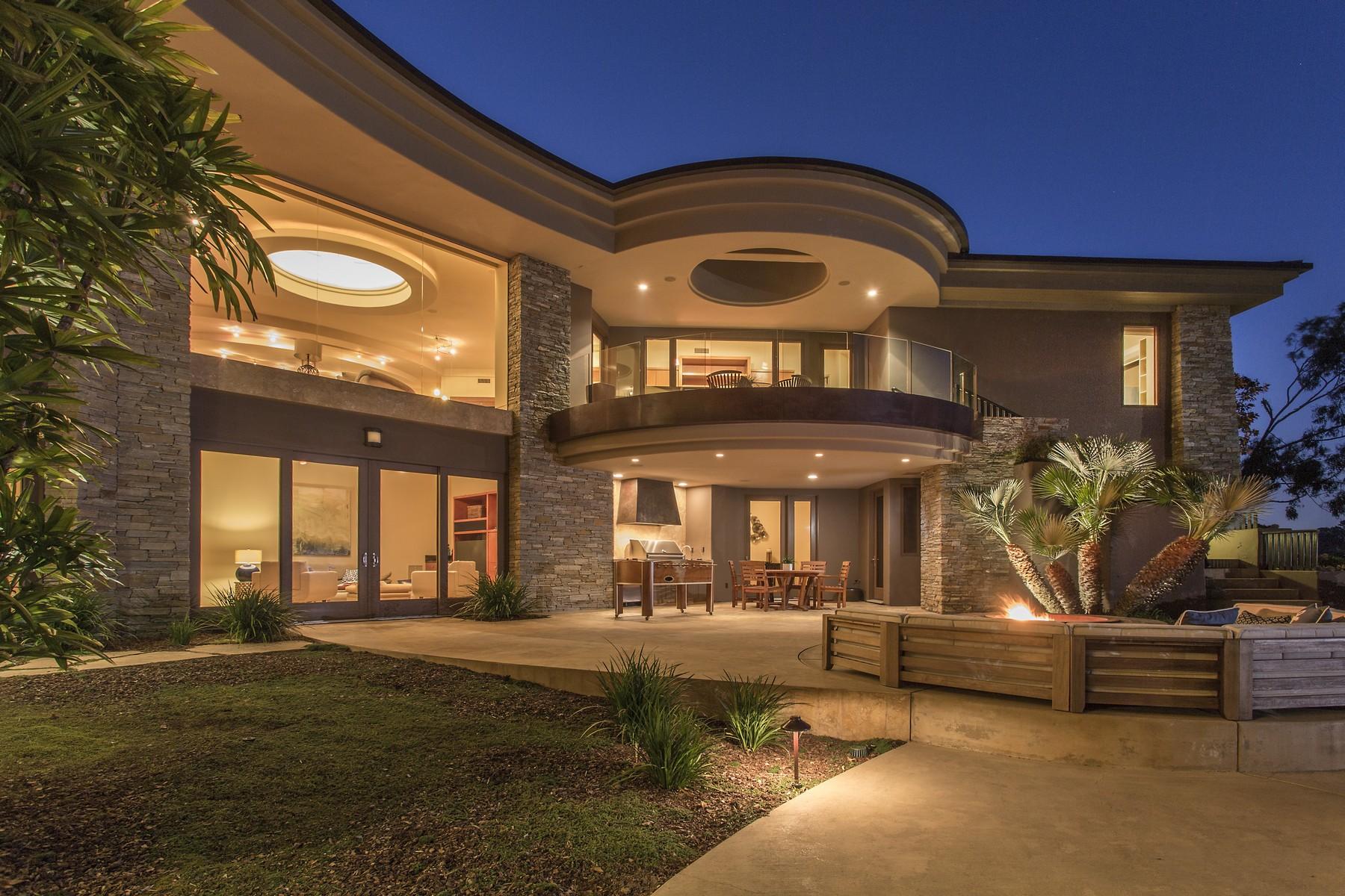 Single Family Home for Sale at 7773 Starlight Drive La Jolla, California, 92037 United States