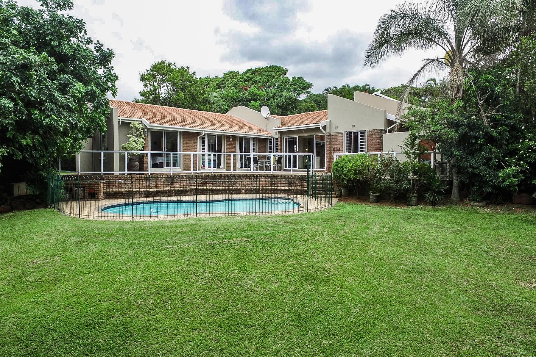 واحد منزل الأسرة للـ Sale في Umhlanga Rocks Durban, Kwazulu-Natal, South Africa