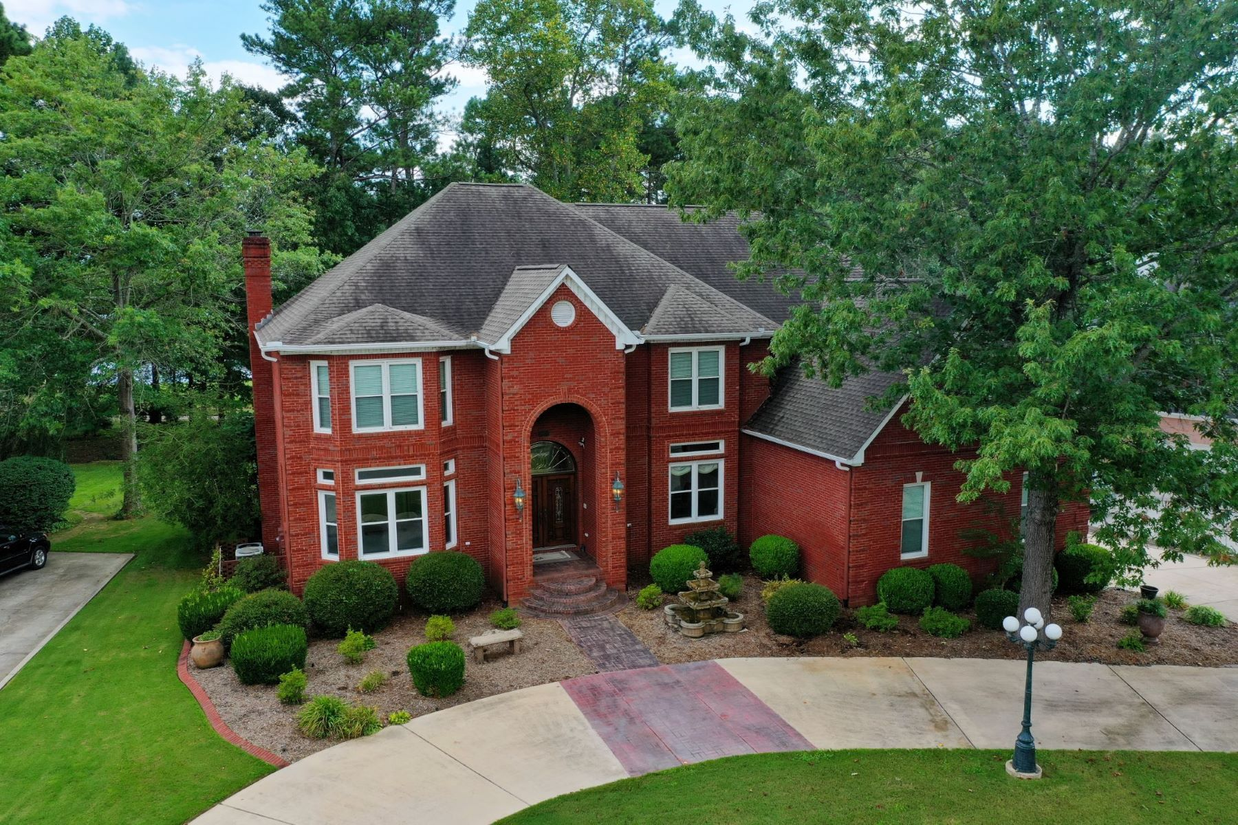 Single Family Homes için Satış at Hampton Cove, Alabama 35763 Amerika Birleşik Devletleri
