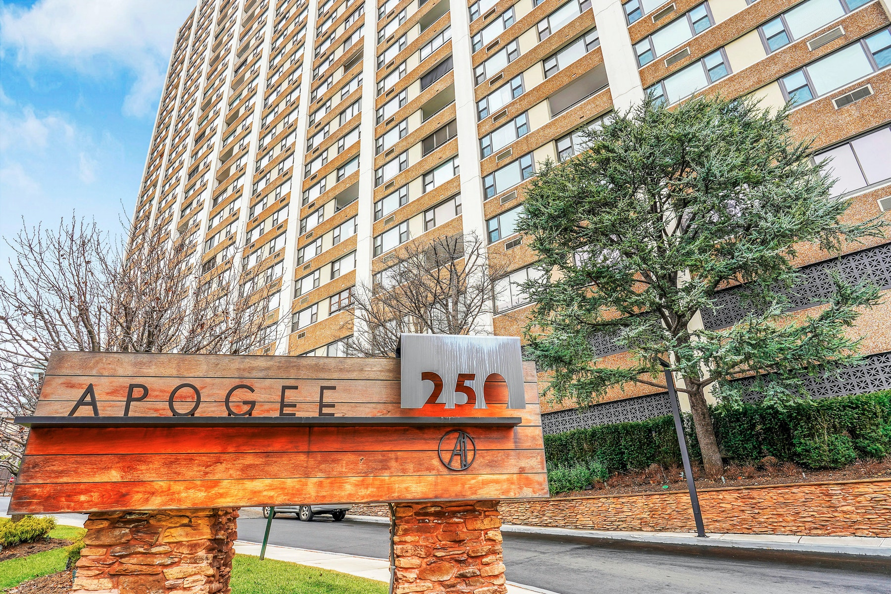 Co-op Properties 용 매매 에 Apogee 250 Gorge RD 27C, Cliffside Park, 뉴저지 07010 미국
