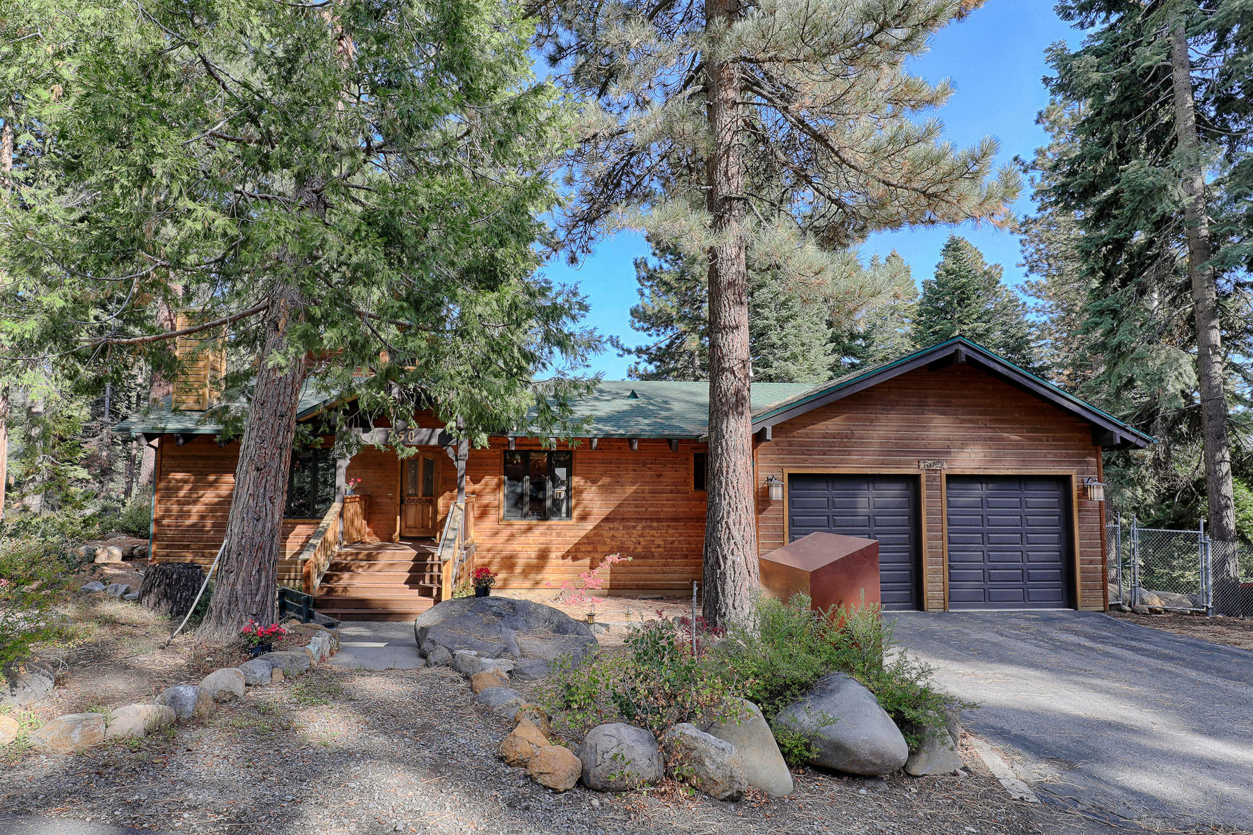Single Family Home for Active at 350 Rim Drive, Tahoe Vista, Ca 96148 350 Rim Drive Tahoe Vista, California 96148 United States