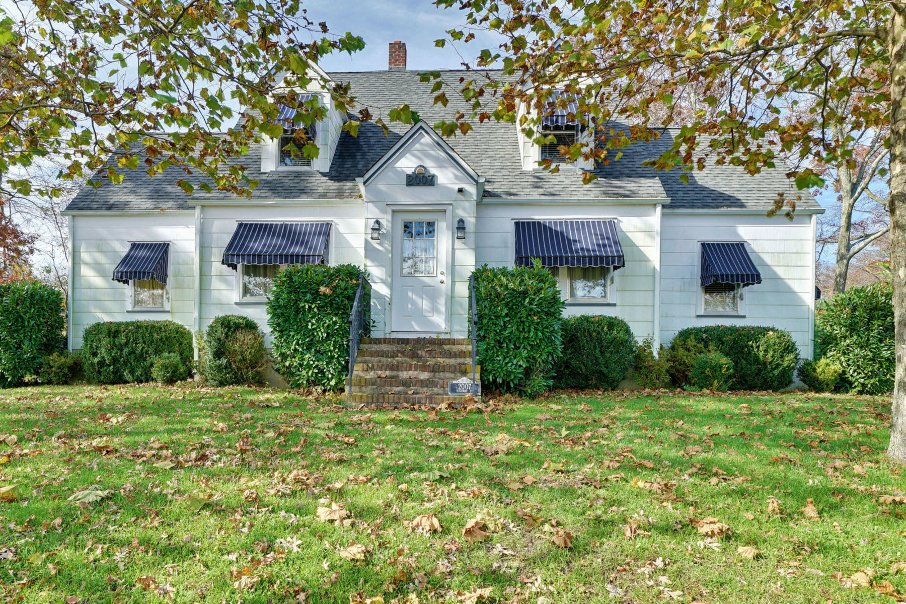 Single Family Home for Sale at West Belmar Cape on Corner Lot 2007 Highway 71, Wall, New Jersey 07719 United States
