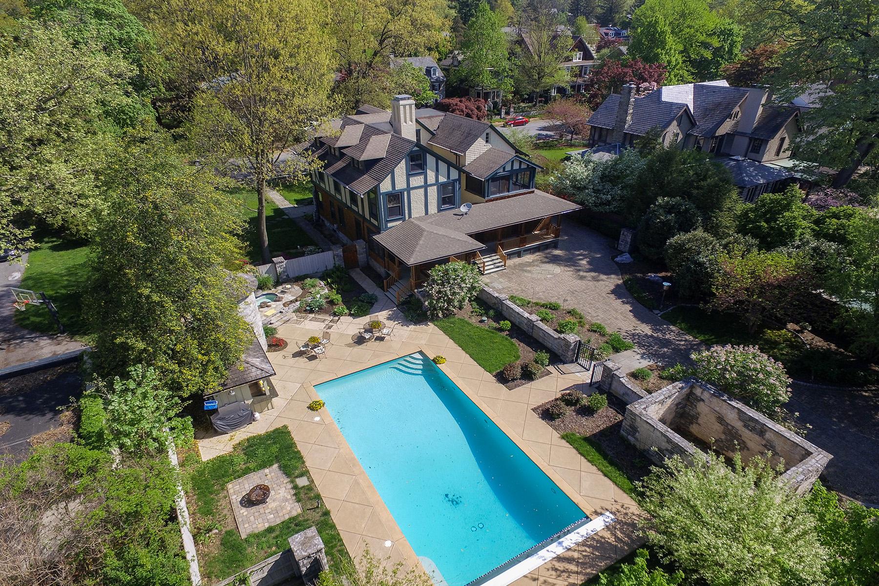 独户住宅 为 销售 在 1056 Wheatland Avenue 兰开斯特, 宾夕法尼亚州 17603 美国