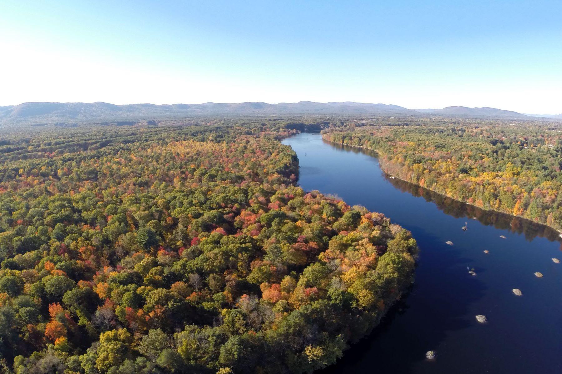 Private Islands für Verkauf beim Hudson River Landing 0 Big Boom Rd, Queensbury, New York 12804 Vereinigte Staaten