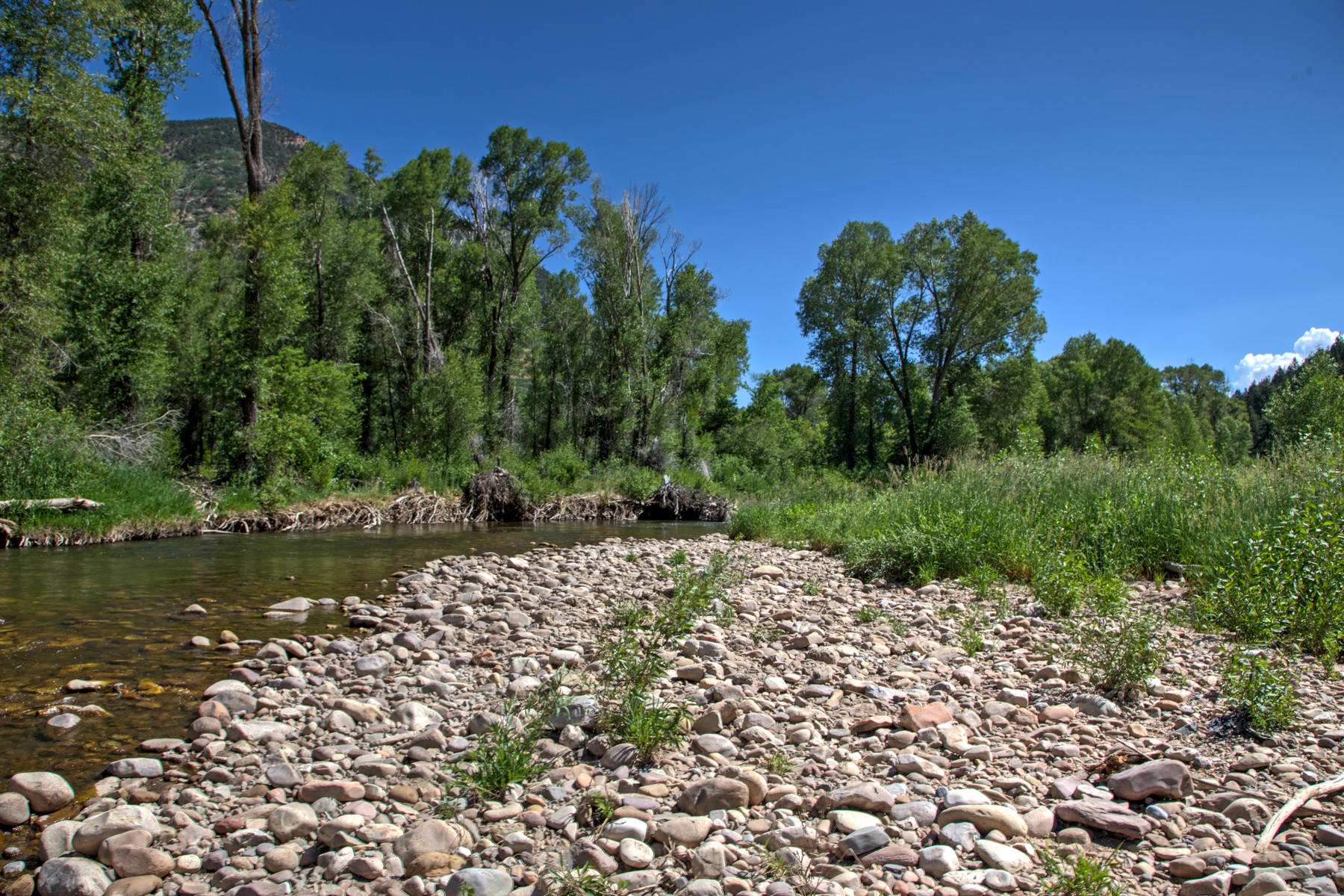 Additional photo for property listing at Generational River Front Ranch in Weber Canyon on 38 Acres 199 E Weber Canyon Rd Oakley, Utah 84055 United States