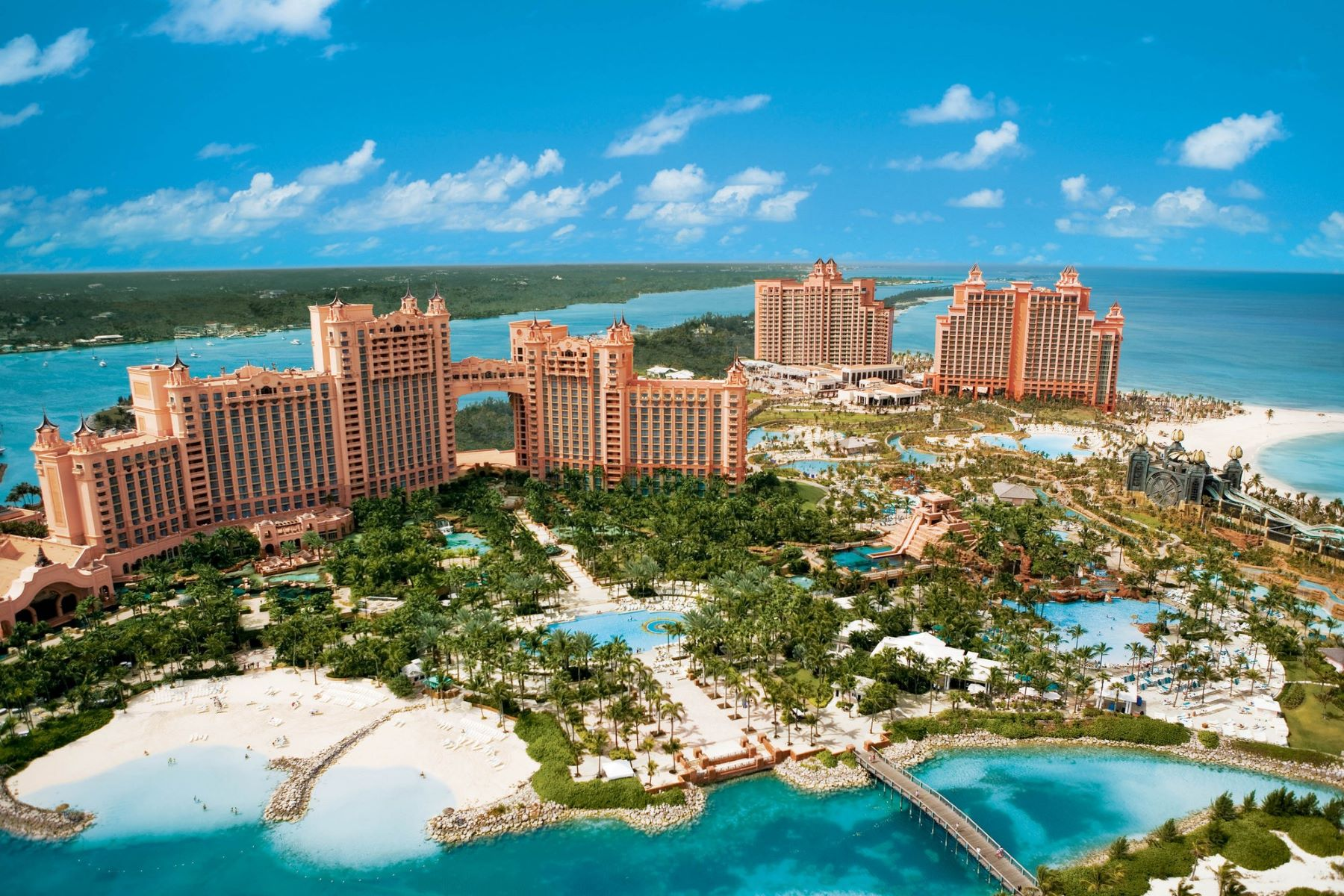 Additional photo for property listing at The Reef at Atlantis, 15-926 & 928 The Reef At Atlantis, Paradise Island, New Providence/Nassau Bahamas