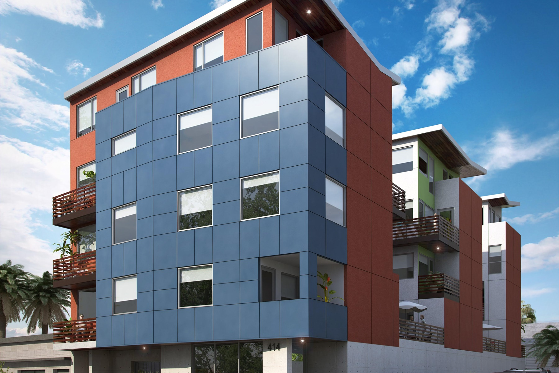 sales property at Brand New Condos & Live/Work Spaces
