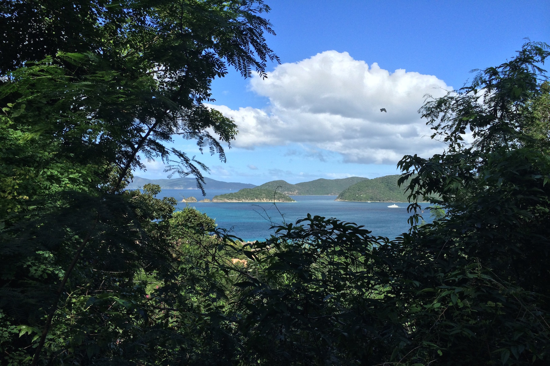 Land for Sale at 7-1 Peter Bay 7-1 Peter Bay St John, Virgin Islands 00830 United States Virgin Islands