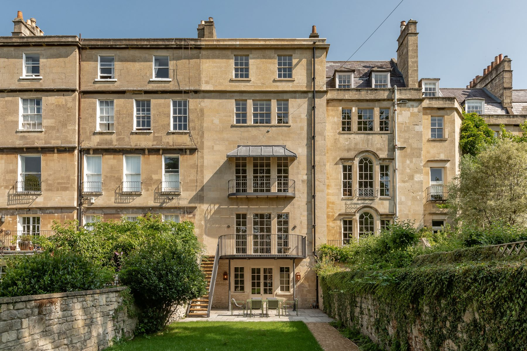 townhouses for Sale at 5 Brock Street Bath, England BA1 2LN United Kingdom