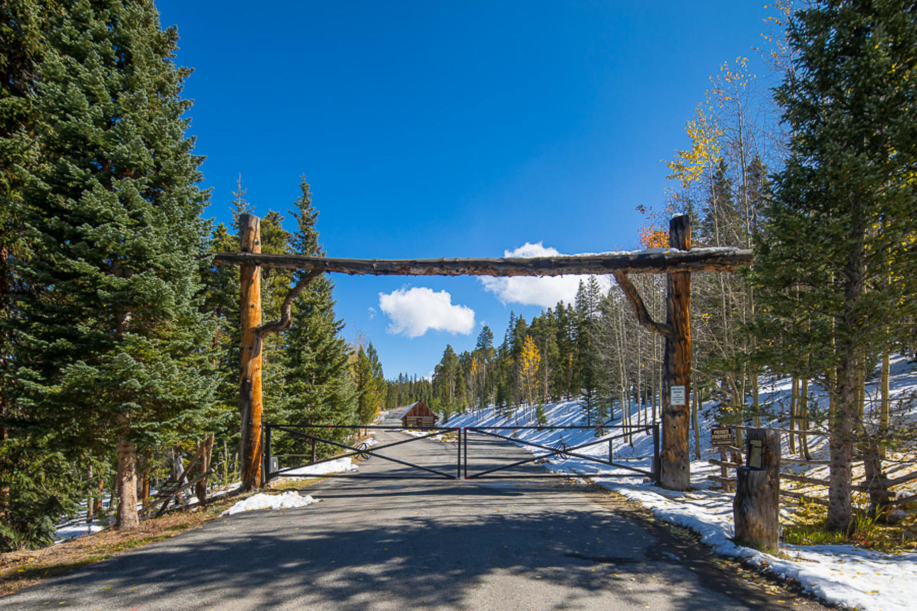 Additional photo for property listing at The Ranch at Breckenridge - Lot 9 0337 Cumberland Drive Lot 9 Breckenridge, Colorado 80424 United States