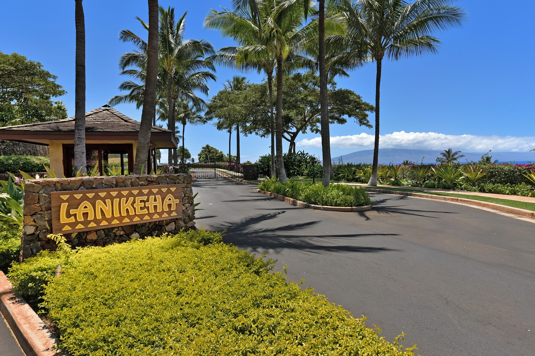 토지 용 매매 에 Most Favored Lot with Unobstructed Views 25 Lolii Place, Kaanapali, 하와이 96761 미국