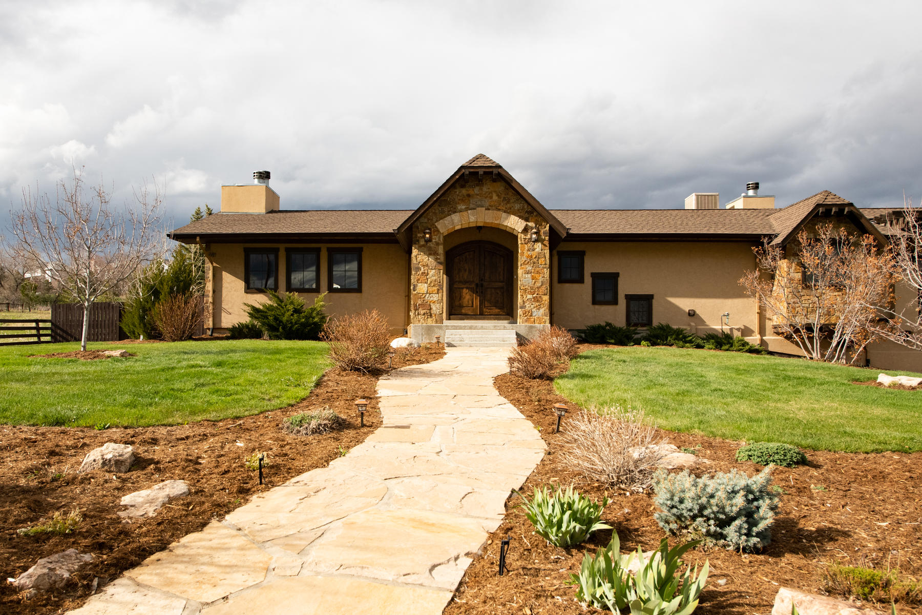 Single Family Homes for Sale at Gorgeous Updated Ranch With Room To Breathe 8005 W 108th Ave Broomfield, Colorado 80021 United States