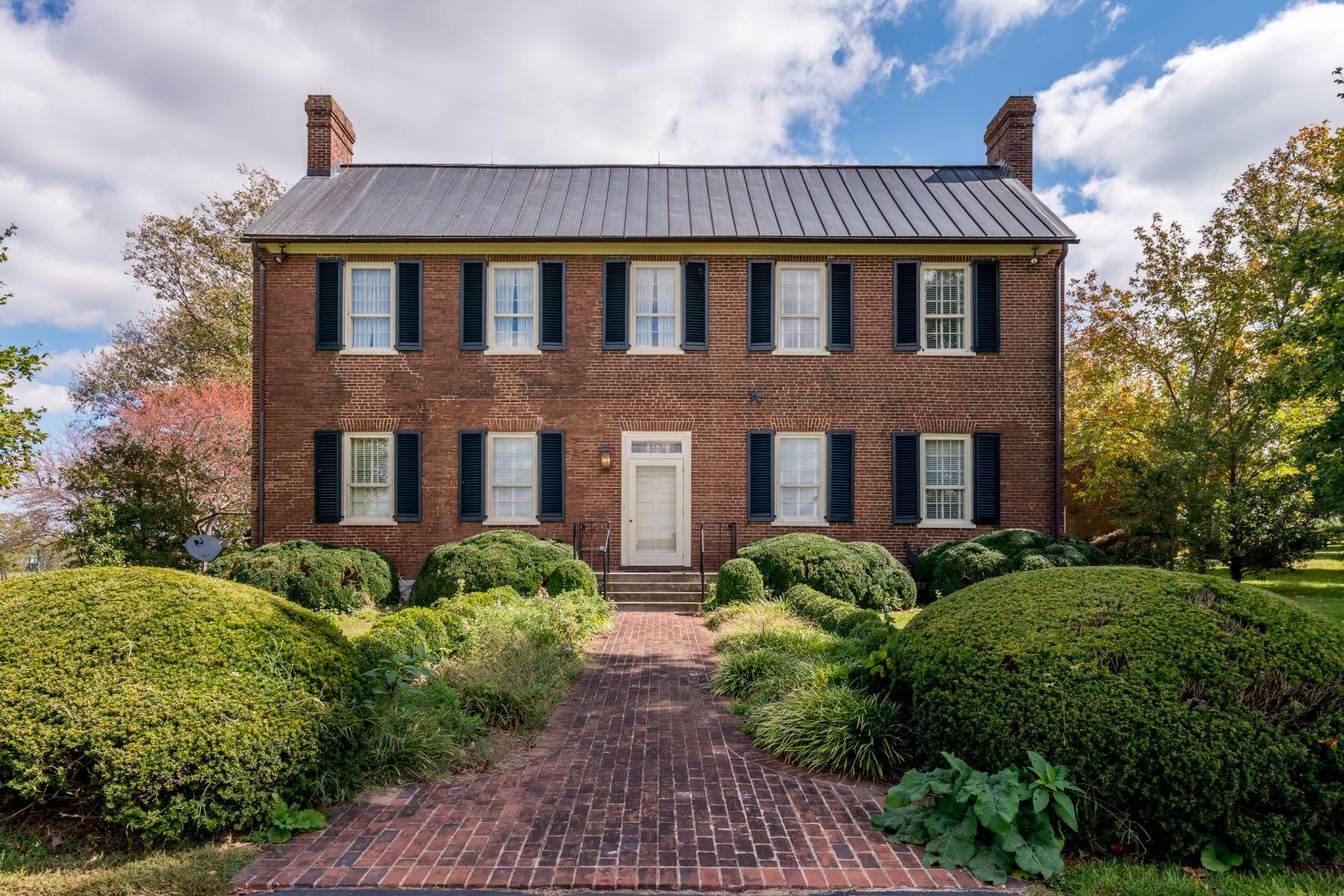 Farm / Ranch / Plantation للـ Sale في Winchester, Kentucky 40391 United States