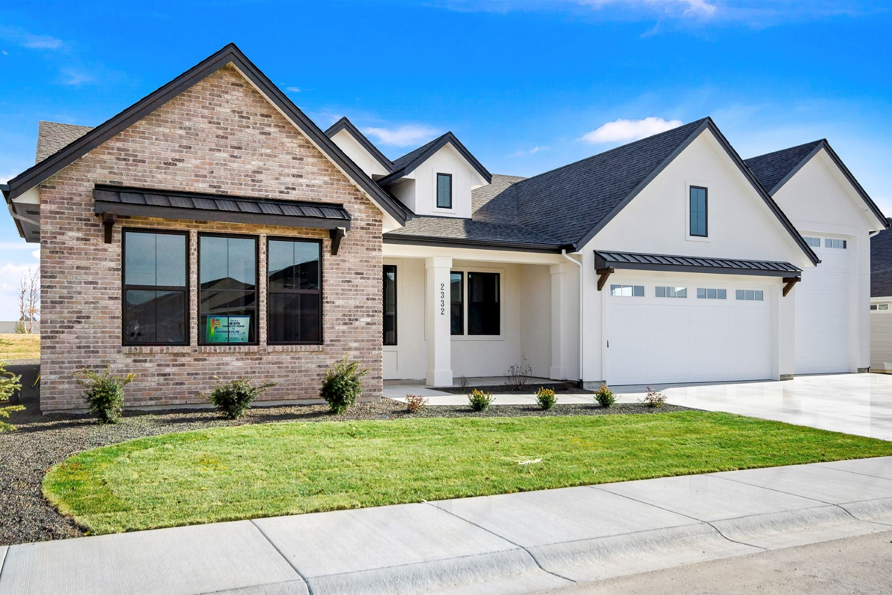 Single Family Homes for Active at 12201 Craftsman St. Star, Idaho 83669 United States