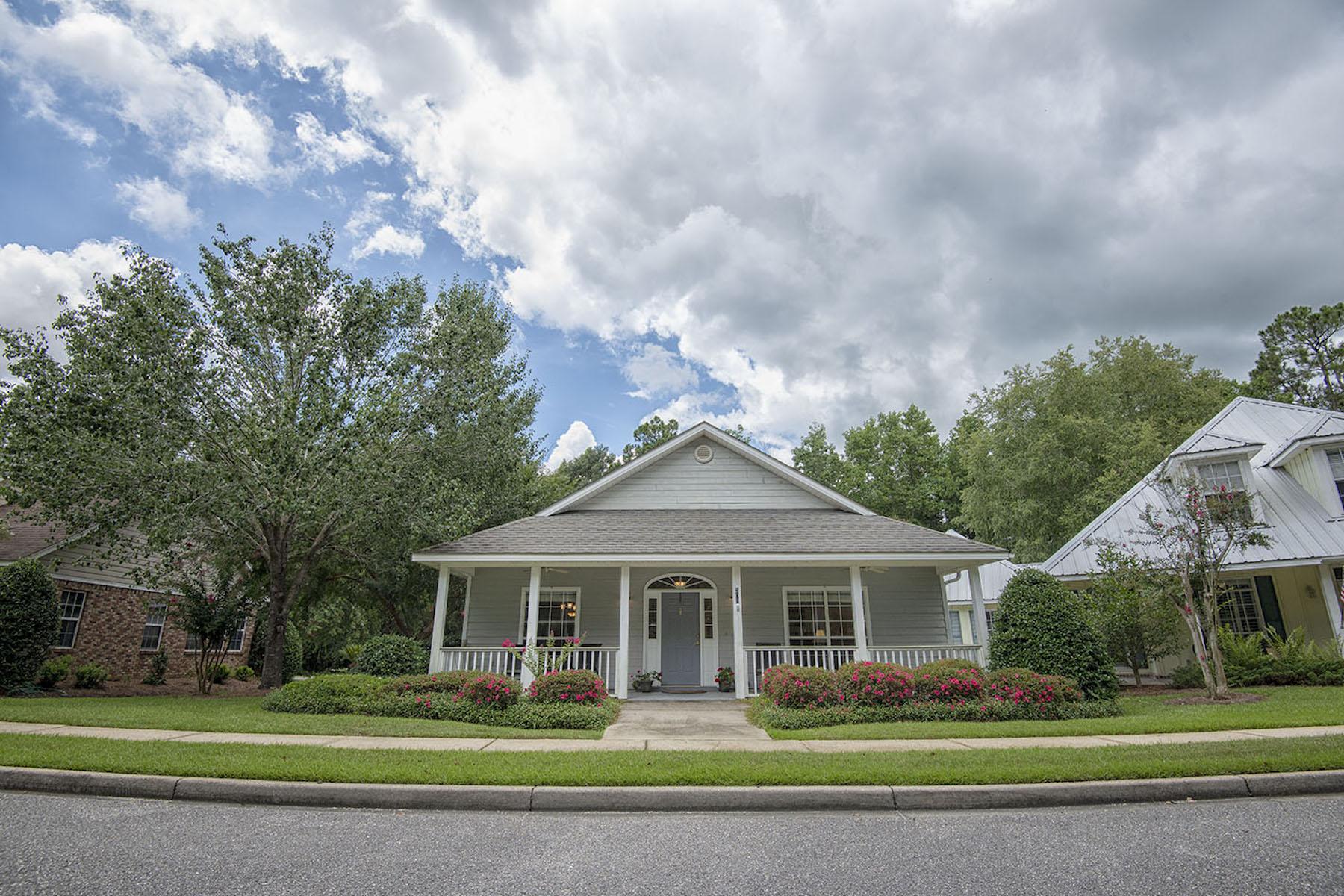 Single Family Homes por un Venta en Liveoak Village 309 Savannah Cir Foley, Alabama 36535 Estados Unidos