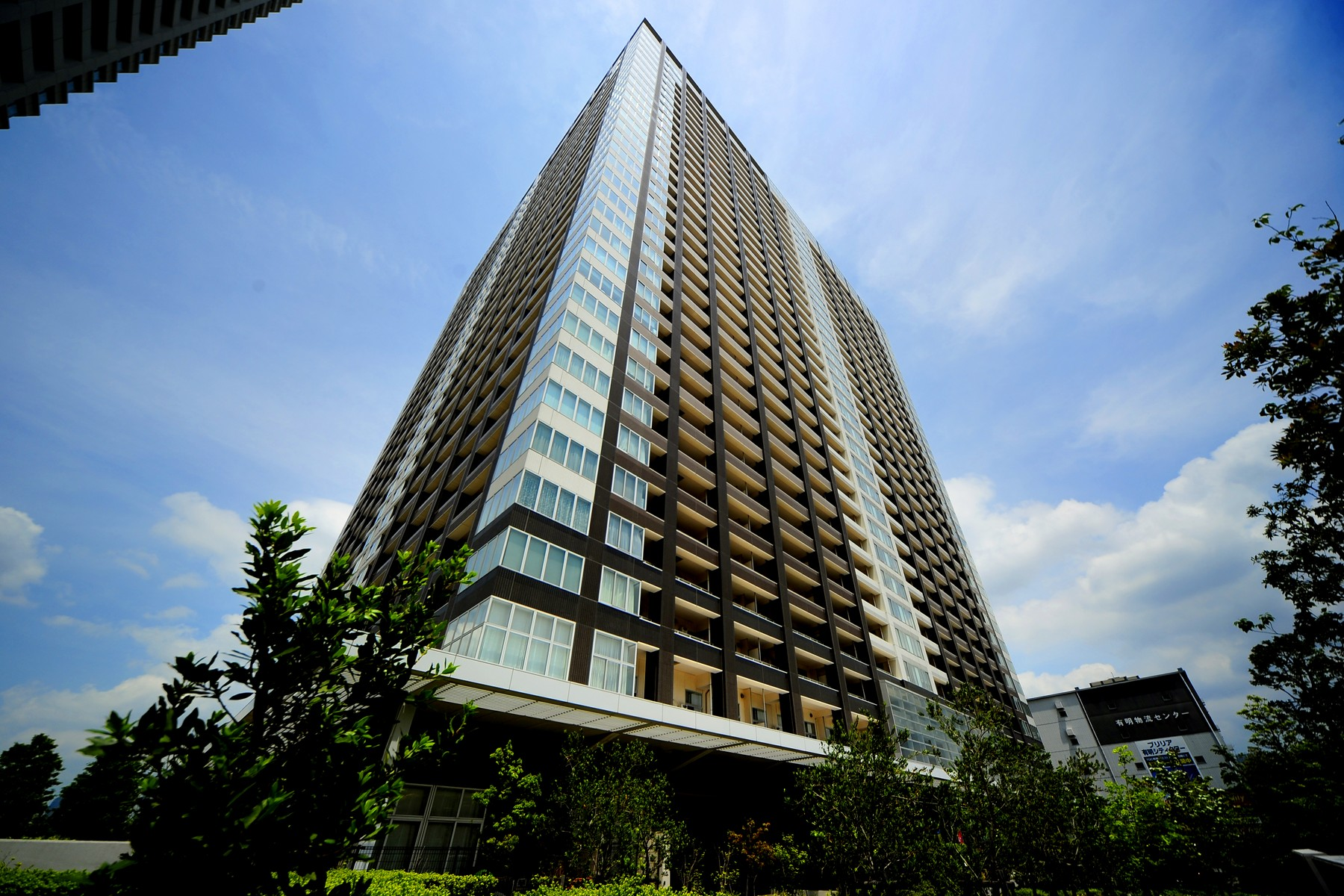 Apartment for Sale at Brillia Mare Ariake Tower & Garden Koto Ku, Tokyo Japan