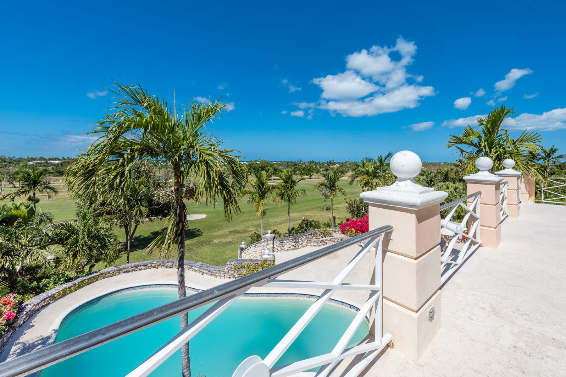 Single Family Home for Rent at Coral Lane in Lyford Cay Lyford Cay, Nassau And Paradise Island Bahamas