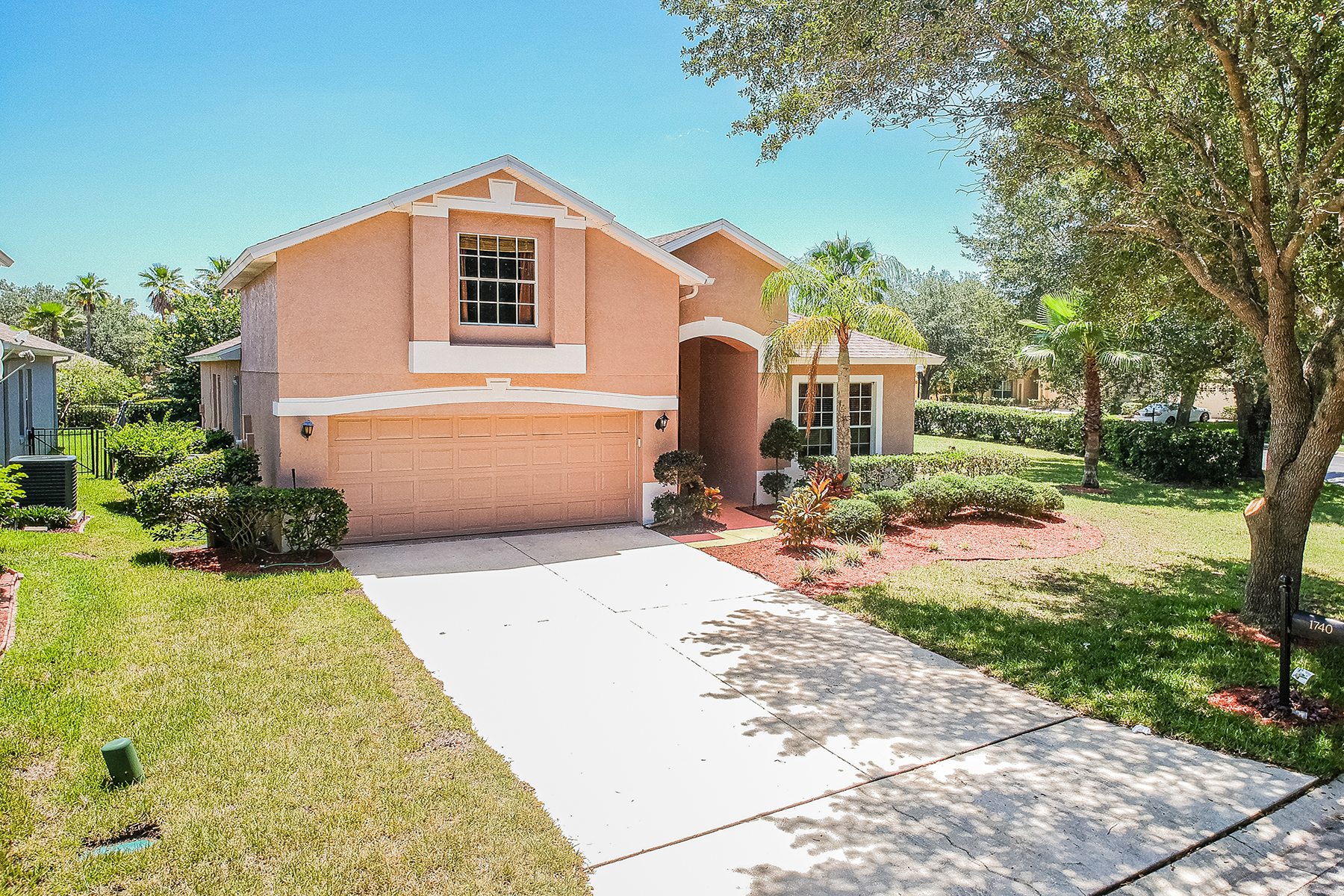 Single Family Homes for Sale at 1740 Cherry Ridge Dr Lake Mary, Florida 32746 United States