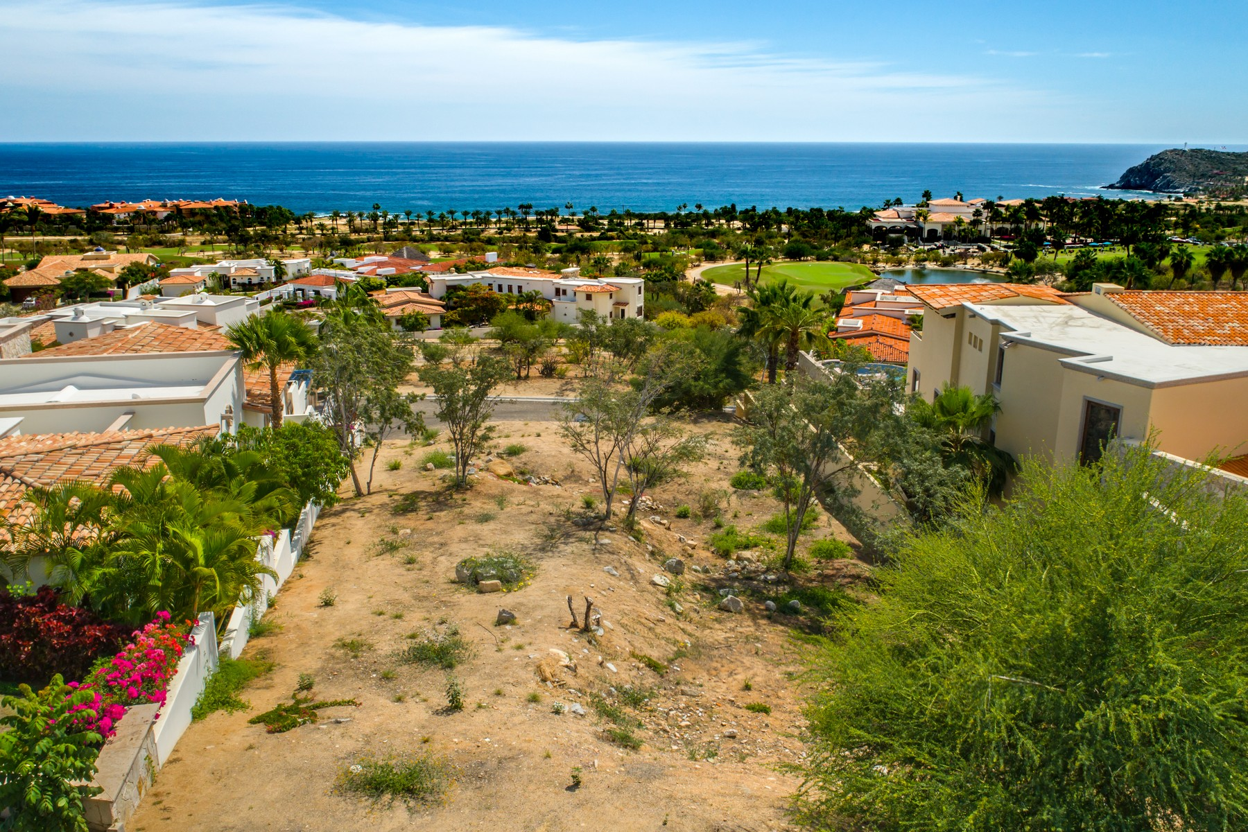 Land for Sale at Las Colinas Lote 19 Las Colinas Lote 19 Cabo del Sol Cabo San Lucas, Baja California Sur 23455 Mexico