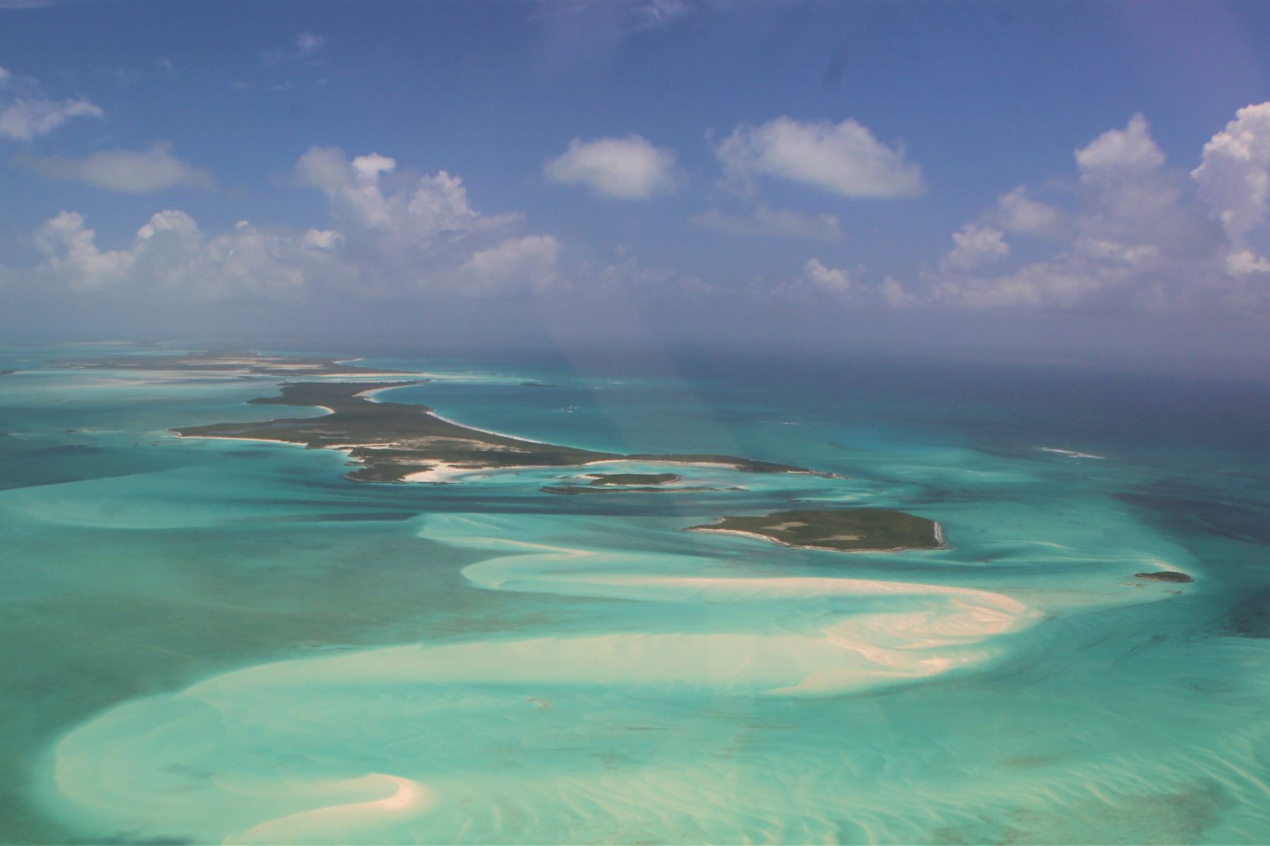 Private Islands pour l Vente à Exuma Cays, Exuma Bahamas