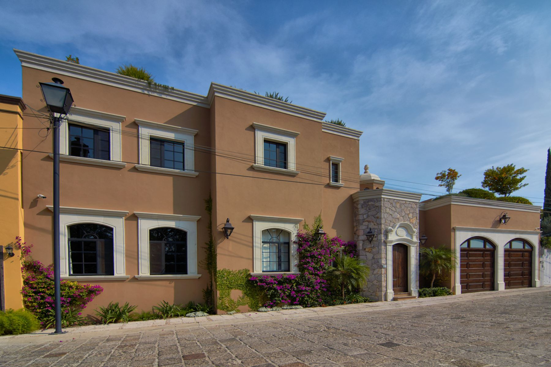 Single Family Home for Sale at Casa Leo Guadiana, San Miguel De Allende, Guanajuato Mexico